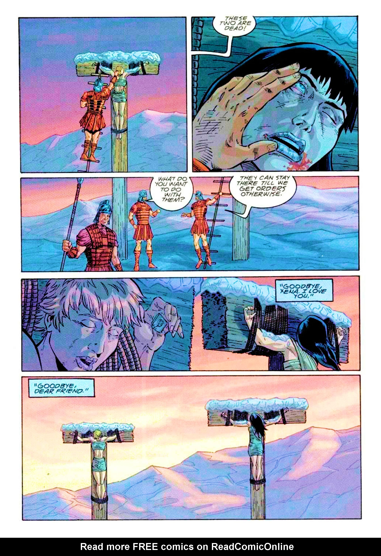 Read online Xena: Warrior Princess (1999) comic -  Issue #2 - 26