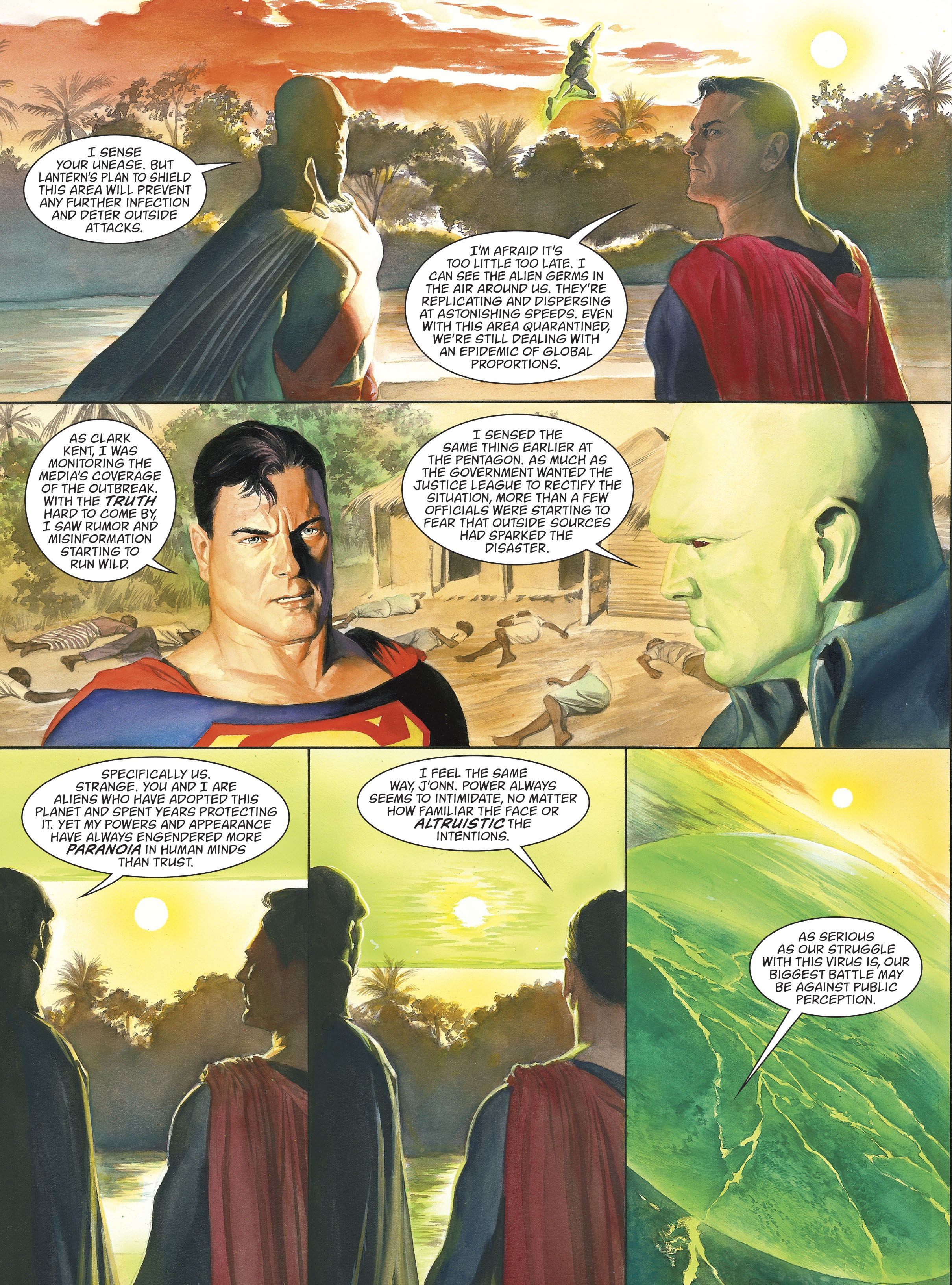 Justice League: The Worlds Greatest Superheroes by Alex Ross & Paul Dini TPB_(Part_3) Page 1