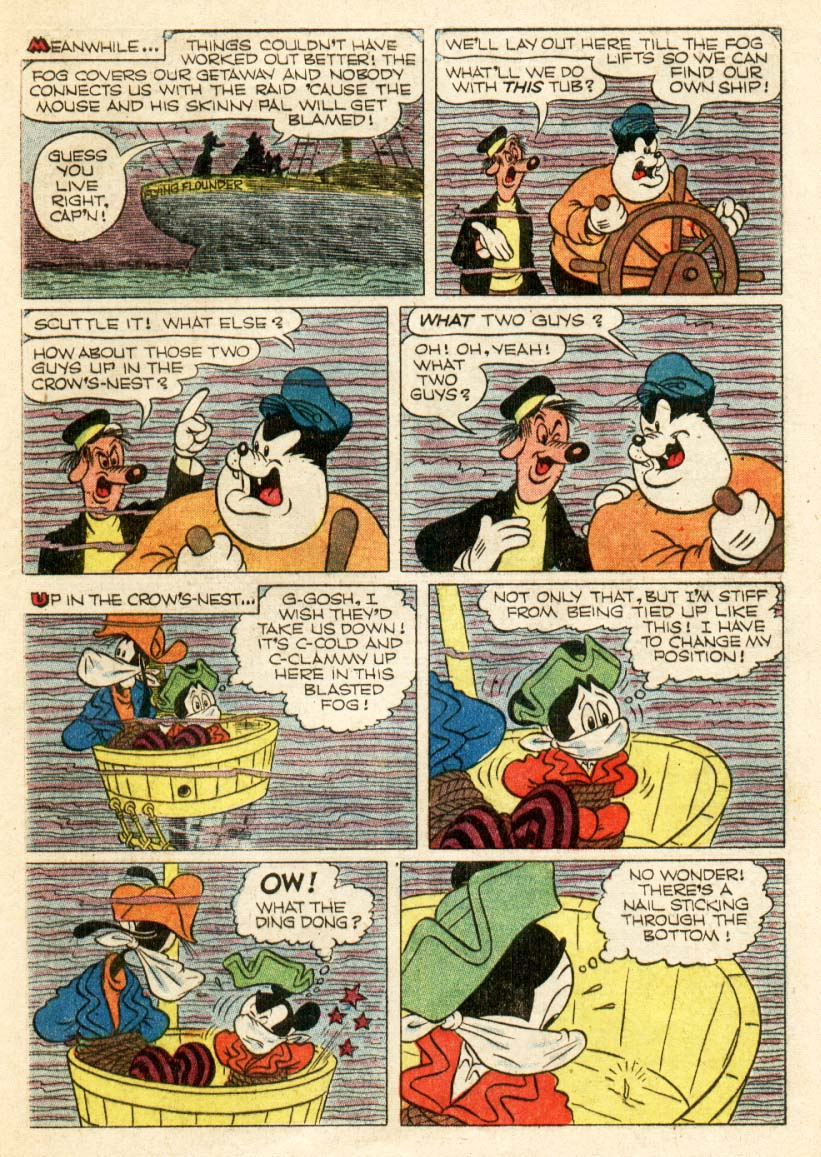 Walt Disney's Comics and Stories issue 192 - Page 29