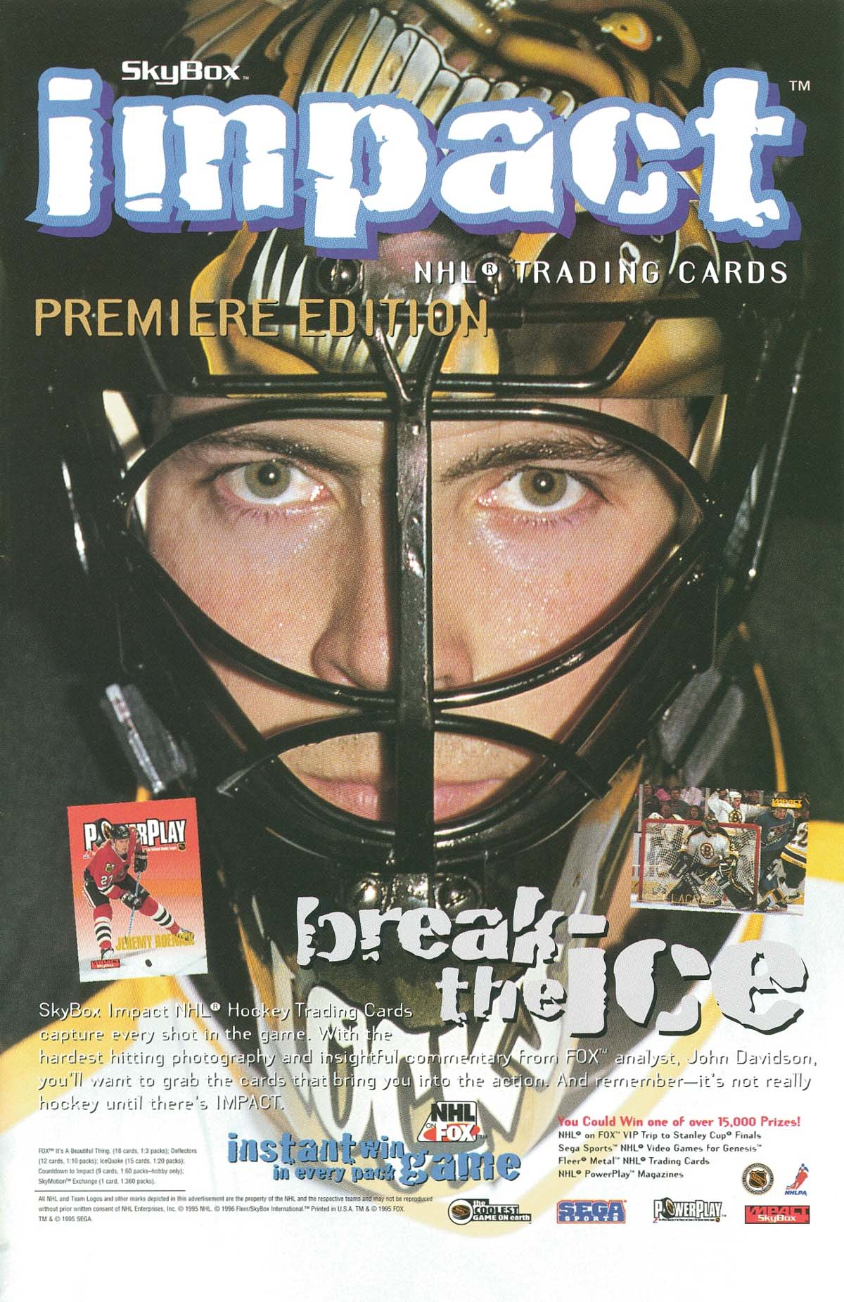 Read online UltraForce (1995) comic -  Issue #6 - 31