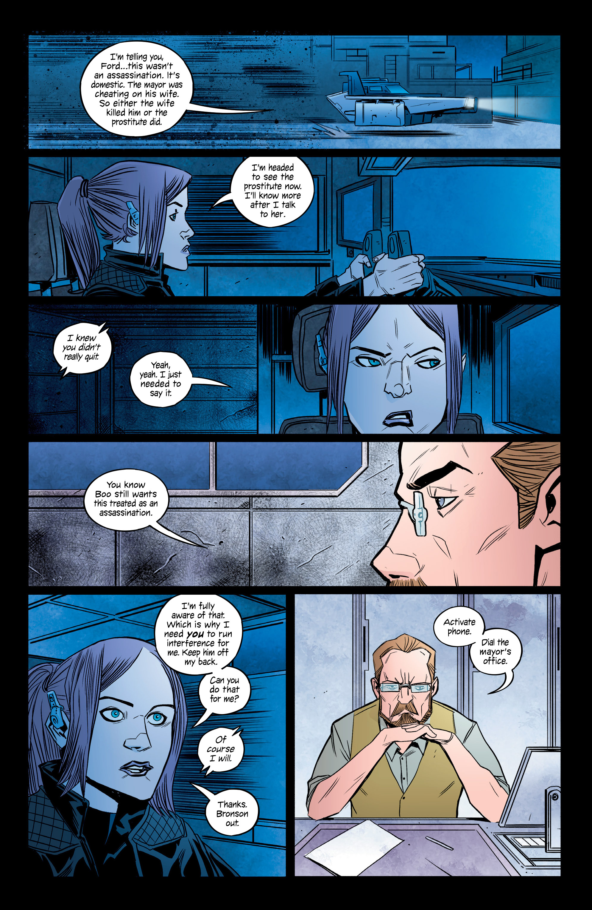 Read online Copperhead comic -  Issue #13 - 20
