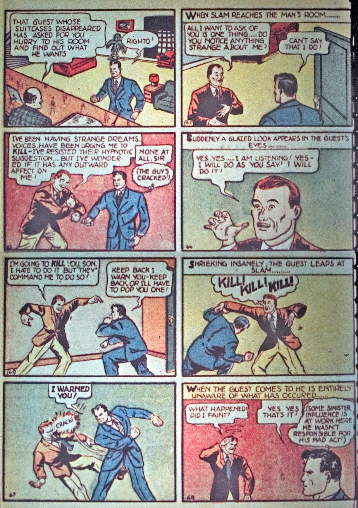 Detective Comics (1937) 32 Page 61