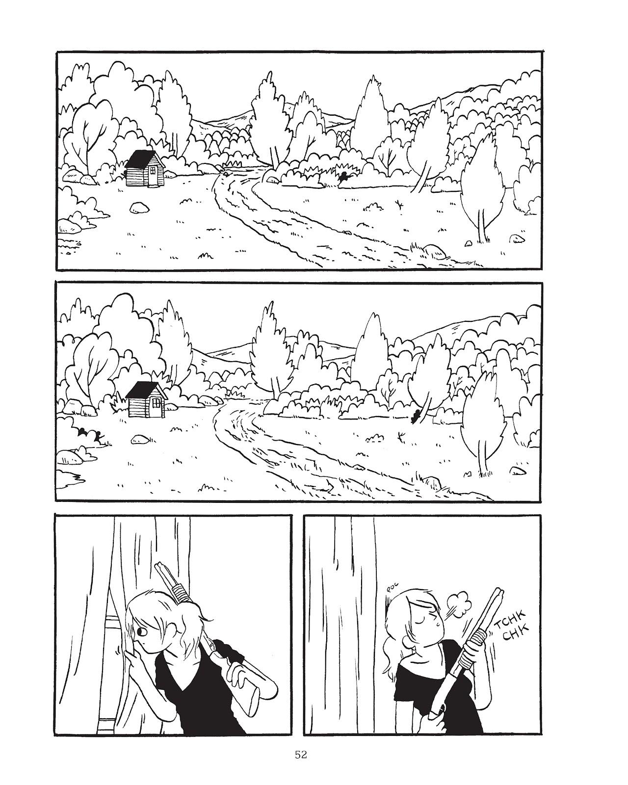 Read online Bastard comic -  Issue # TPB (Part 1) - 55