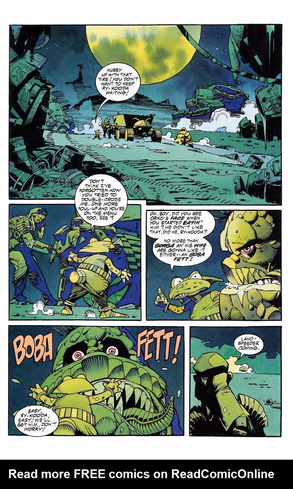 Read online Star Wars Omnibus comic -  Issue # Vol. 12 - 451