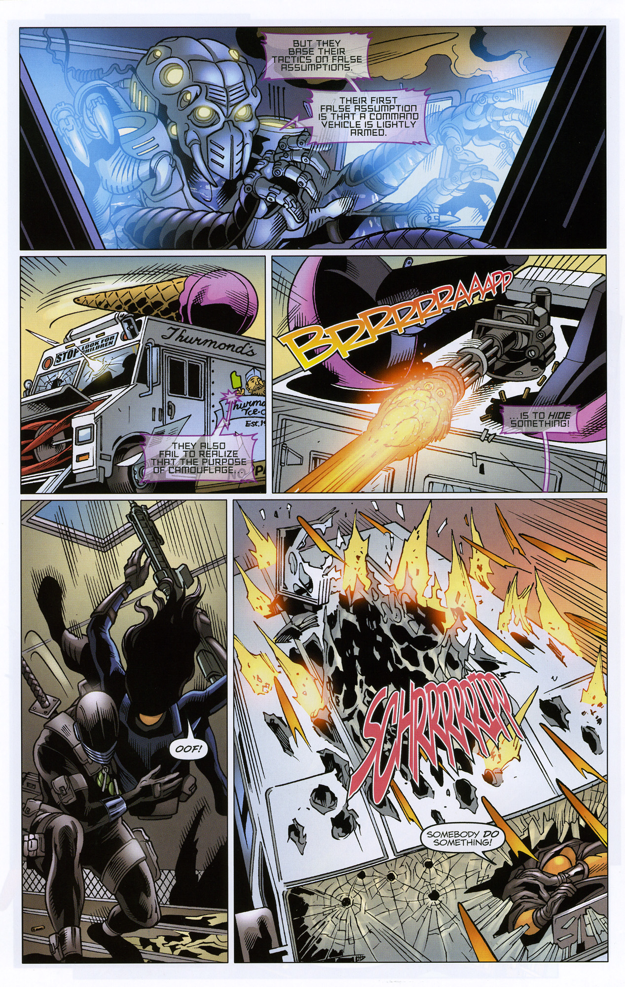 G.I. Joe: A Real American Hero 178 Page 16
