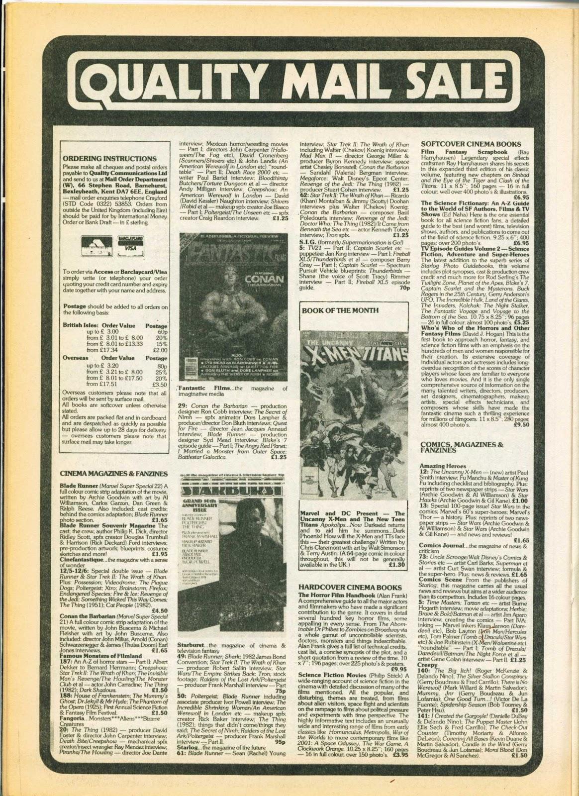 Warrior Issue #8 #9 - English 24