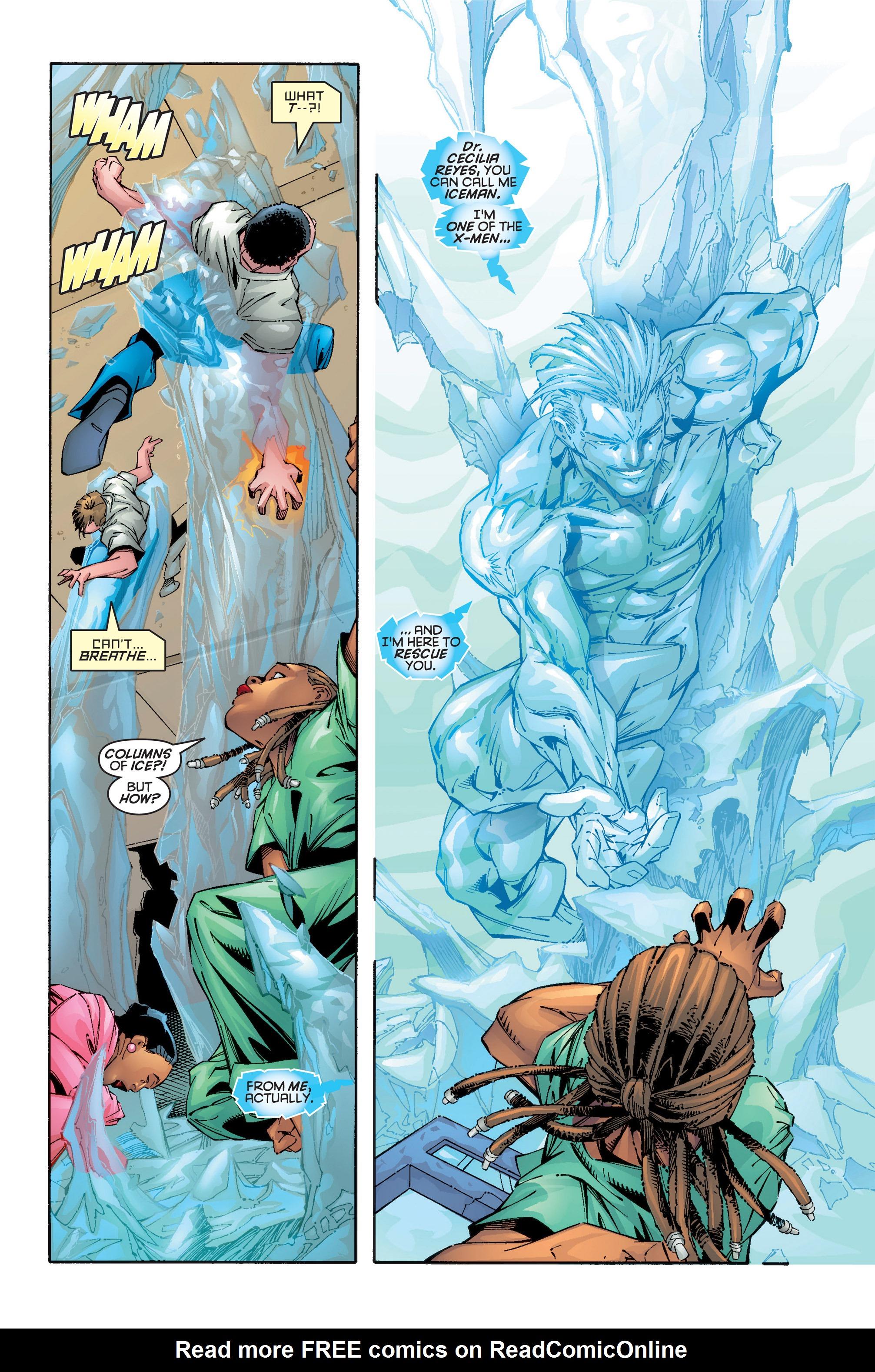 X-Men (1991) 66 Page 11