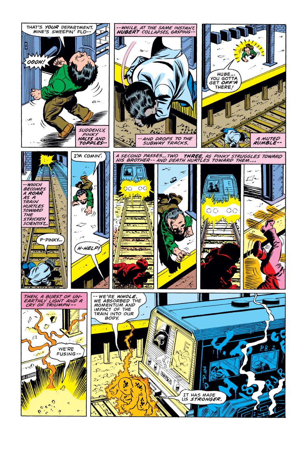 The Amazing Spider-Man (1963) 208 Page 11