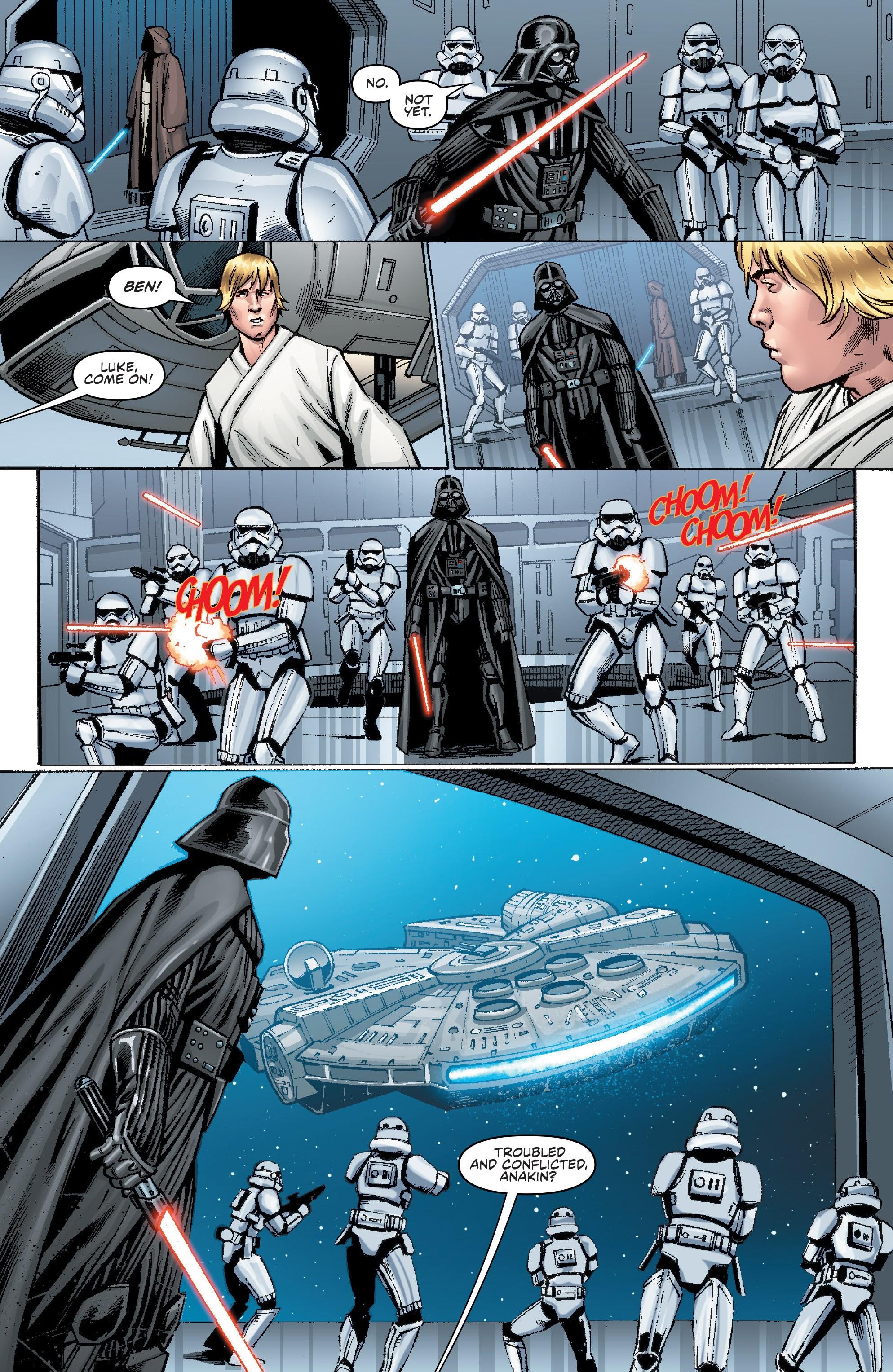Star Wars (2013) #_TPB_4 #24 - English 31