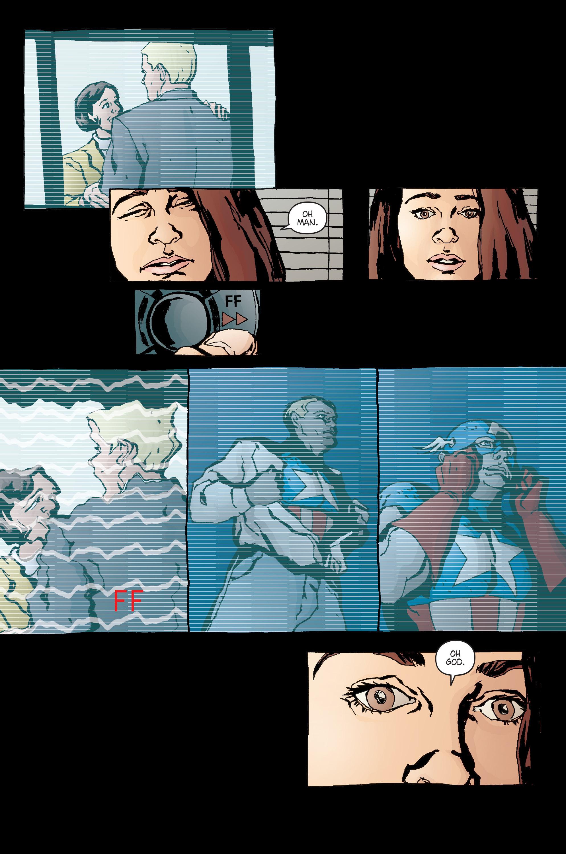 Read online Alias comic -  Issue #2 - 7