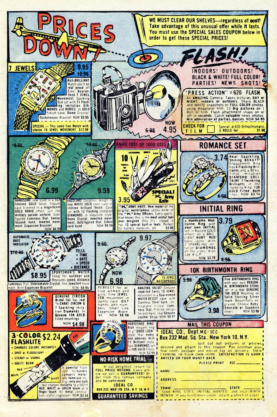 The Rawhide Kid (1955) issue 12 - Page 15