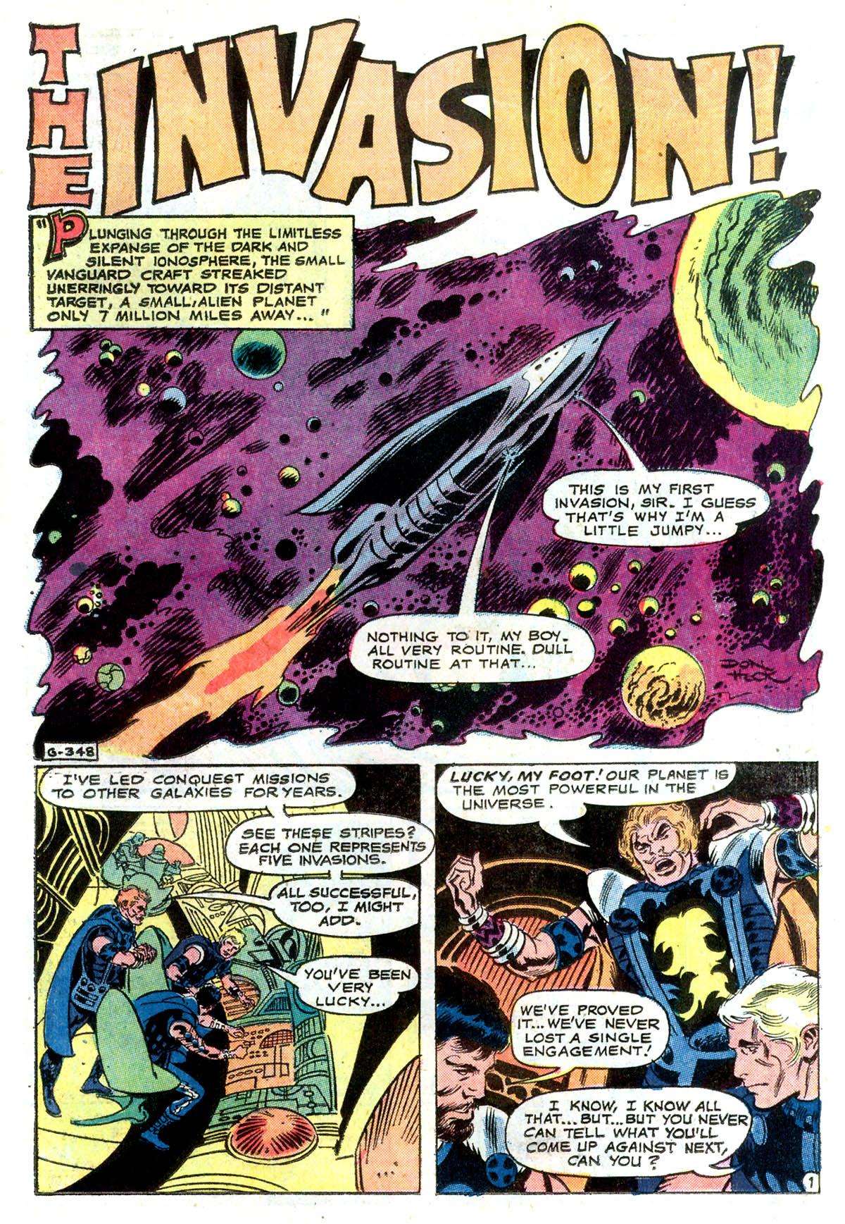 Read online Adventure Comics (1938) comic -  Issue #424 - 19