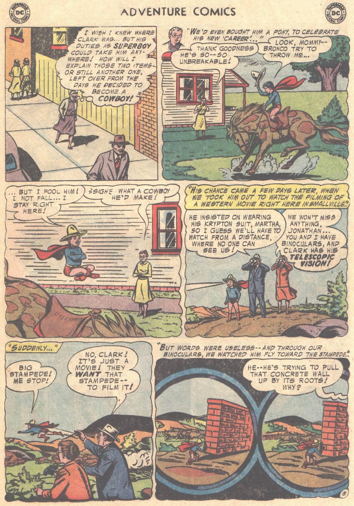 Read online Adventure Comics (1938) comic -  Issue #337 - 29