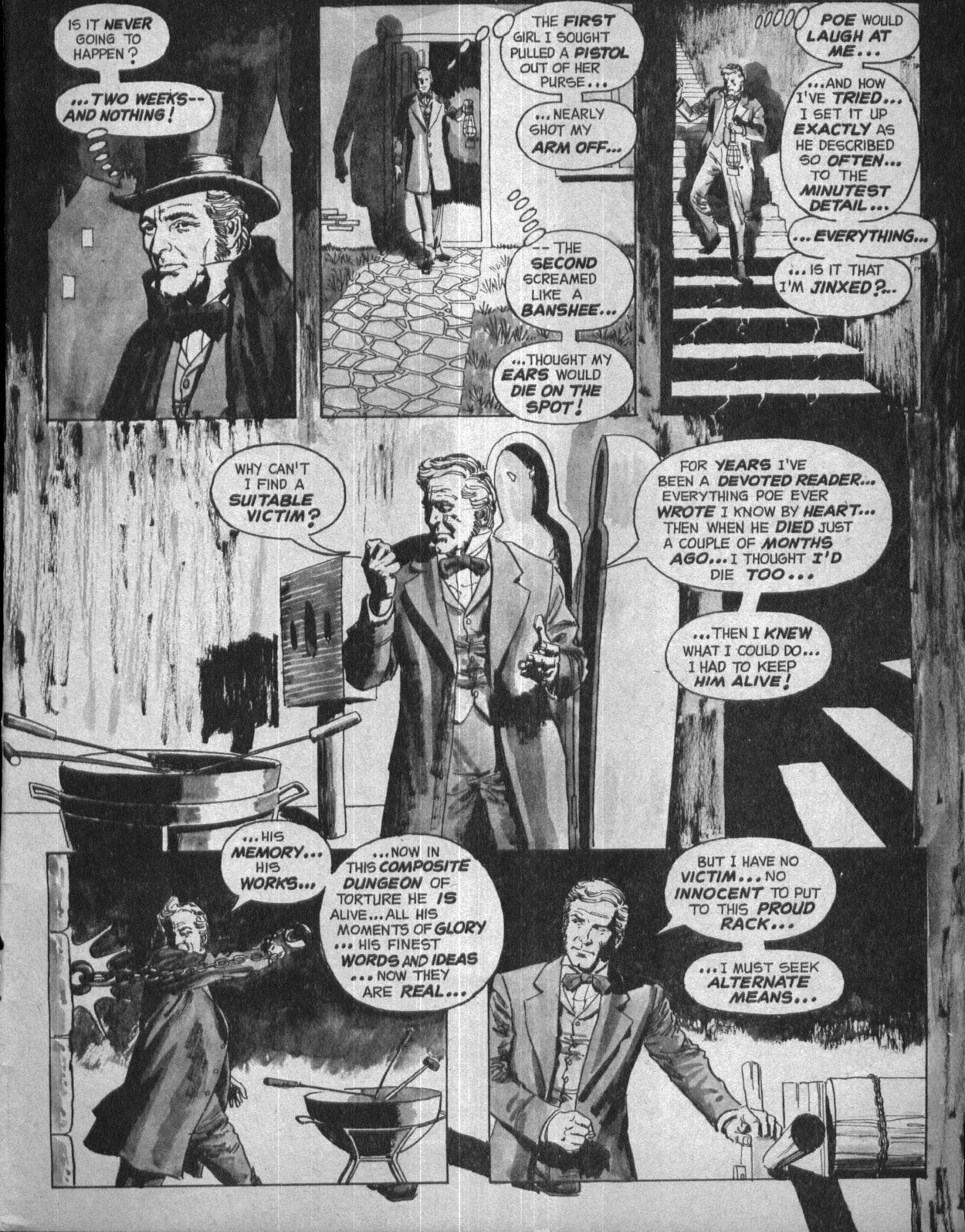 Psycho issue 10 - Page 20