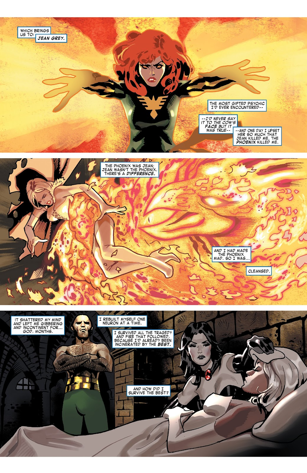 Read online Siege Prelude comic -  Issue # TPB (Part 1) - 86