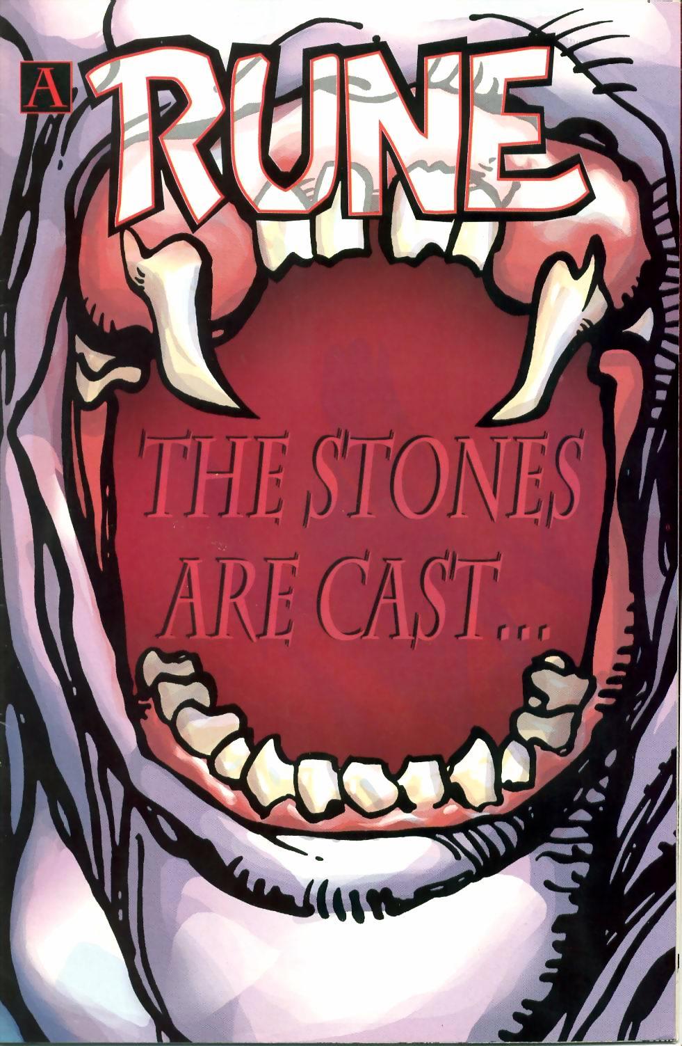 Read online Sludge comic -  Issue #1 - 29