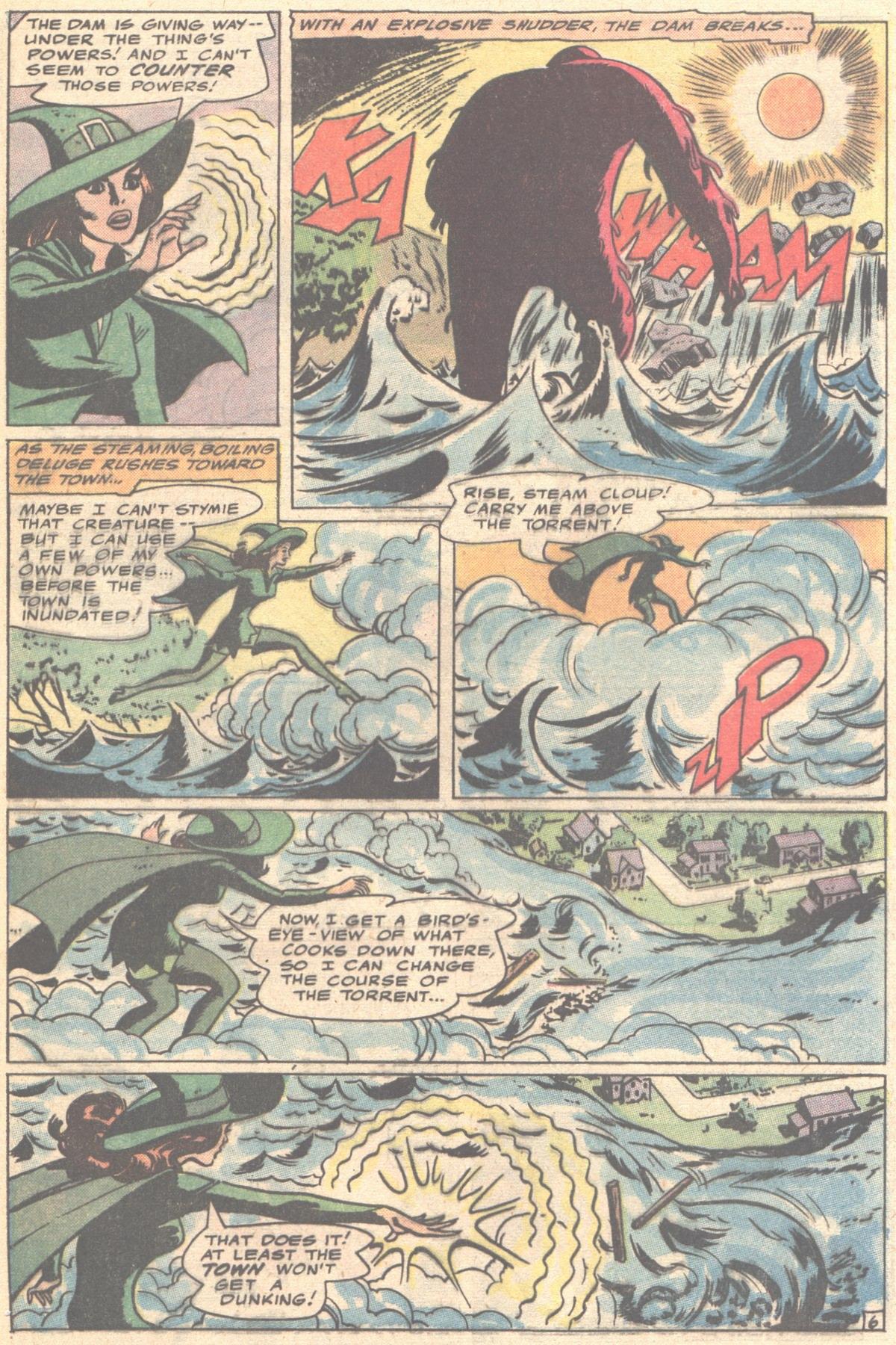 Read online Adventure Comics (1938) comic -  Issue #419 - 47