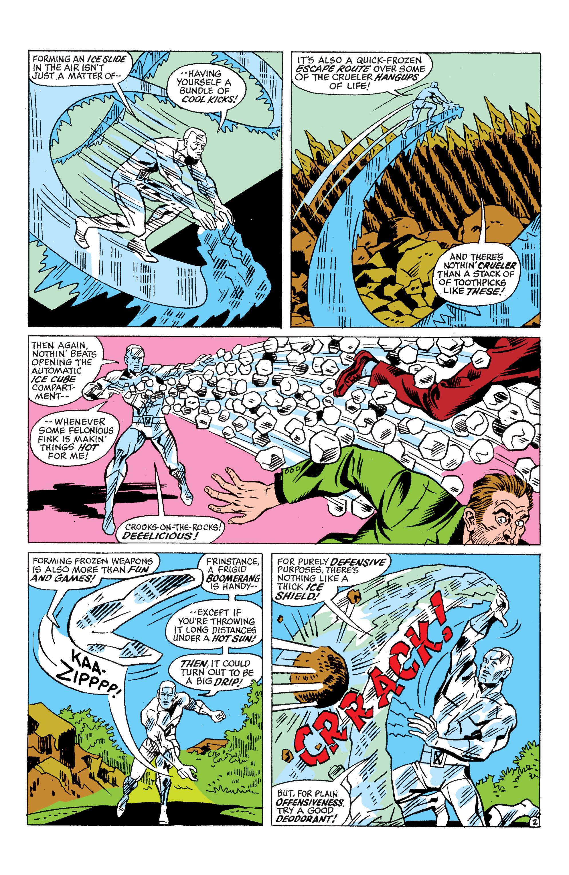 Uncanny X-Men (1963) 47 Page 17