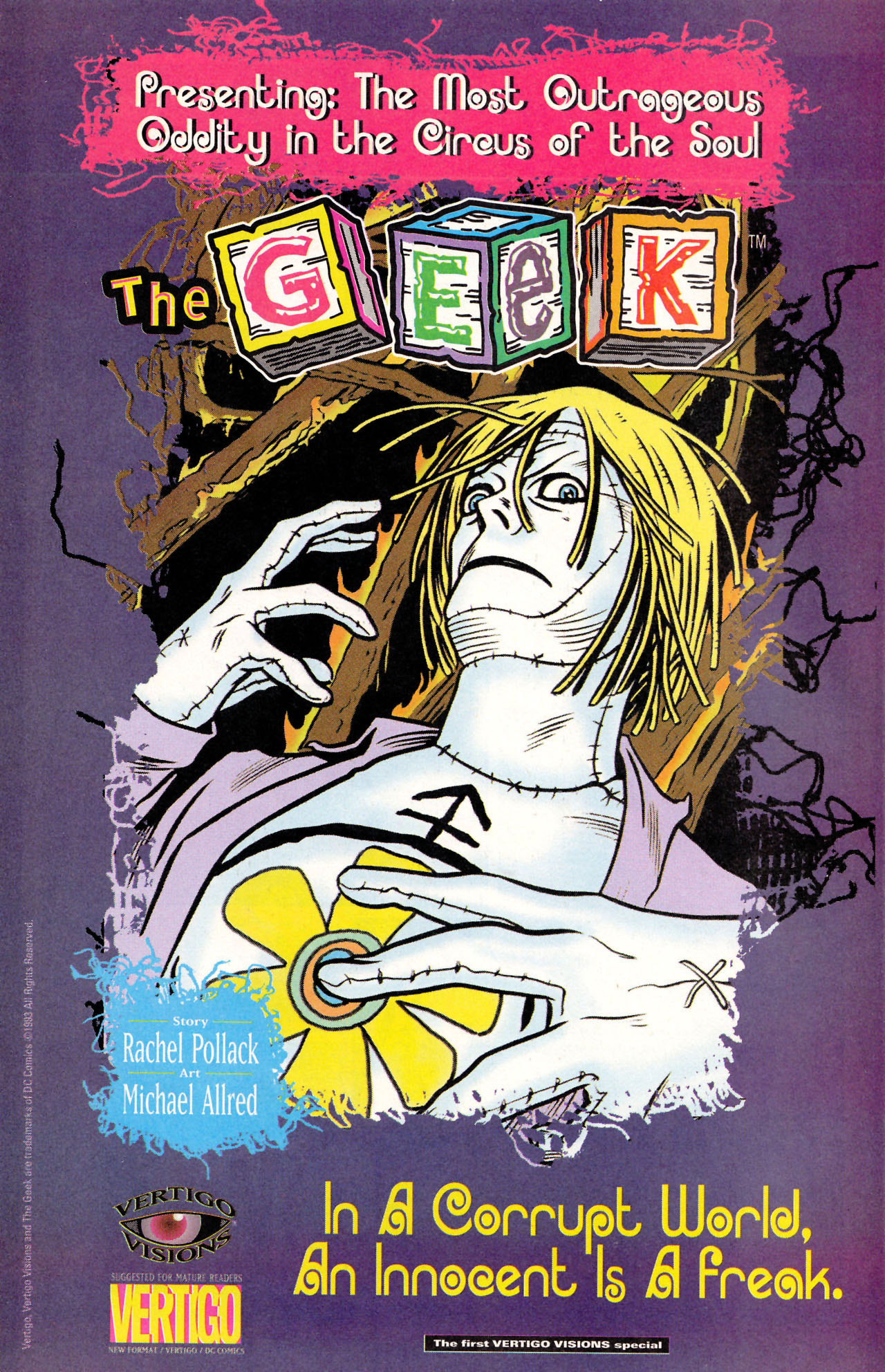 Read online Sebastian O comic -  Issue #2 - 12