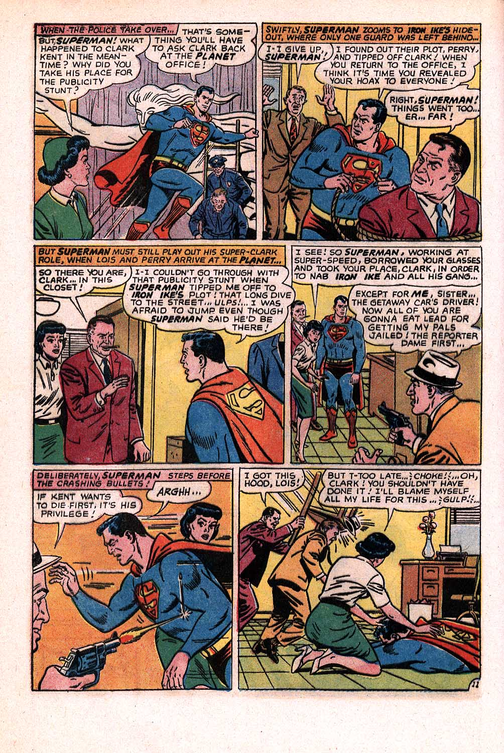 Action Comics (1938) 331 Page 12