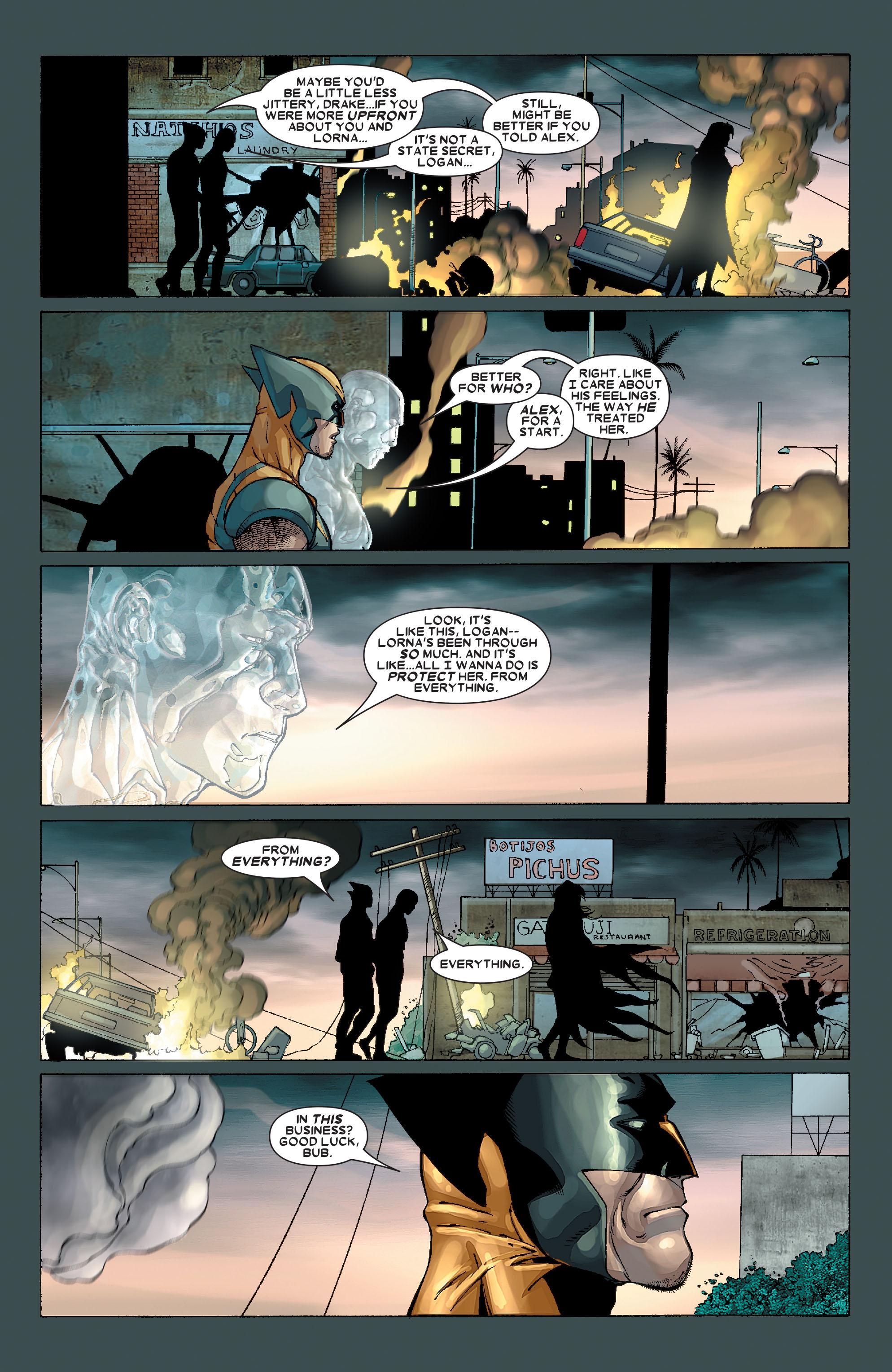 X-Men (1991) 168 Page 10