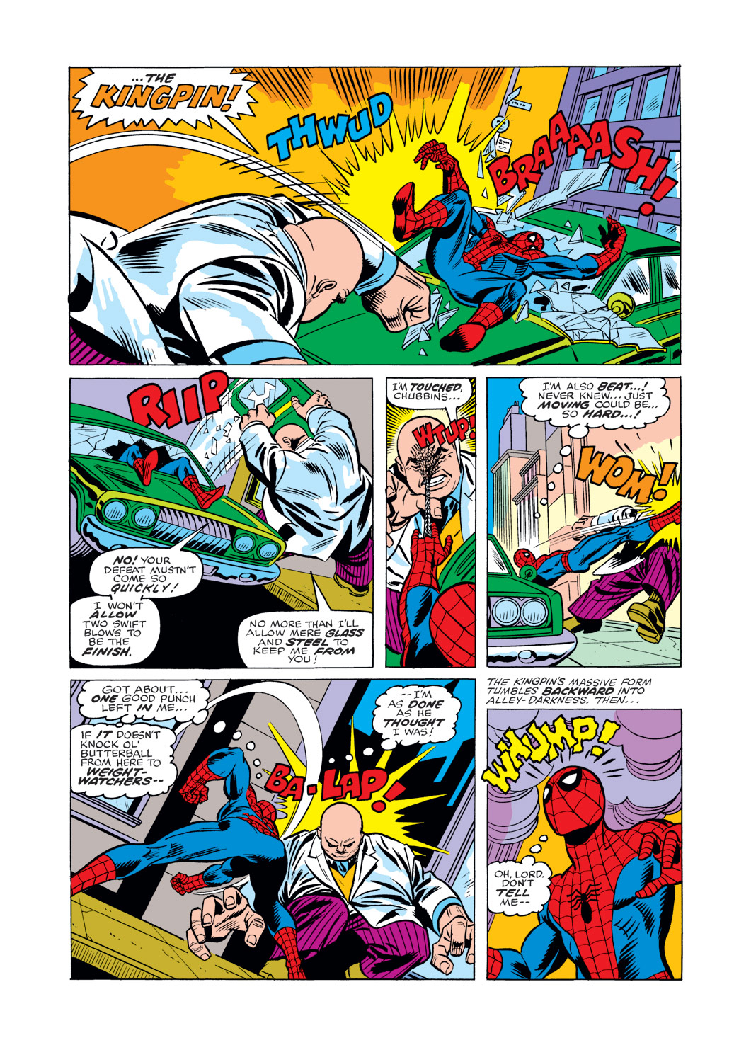 The Amazing Spider-Man (1963) 150 Page 12