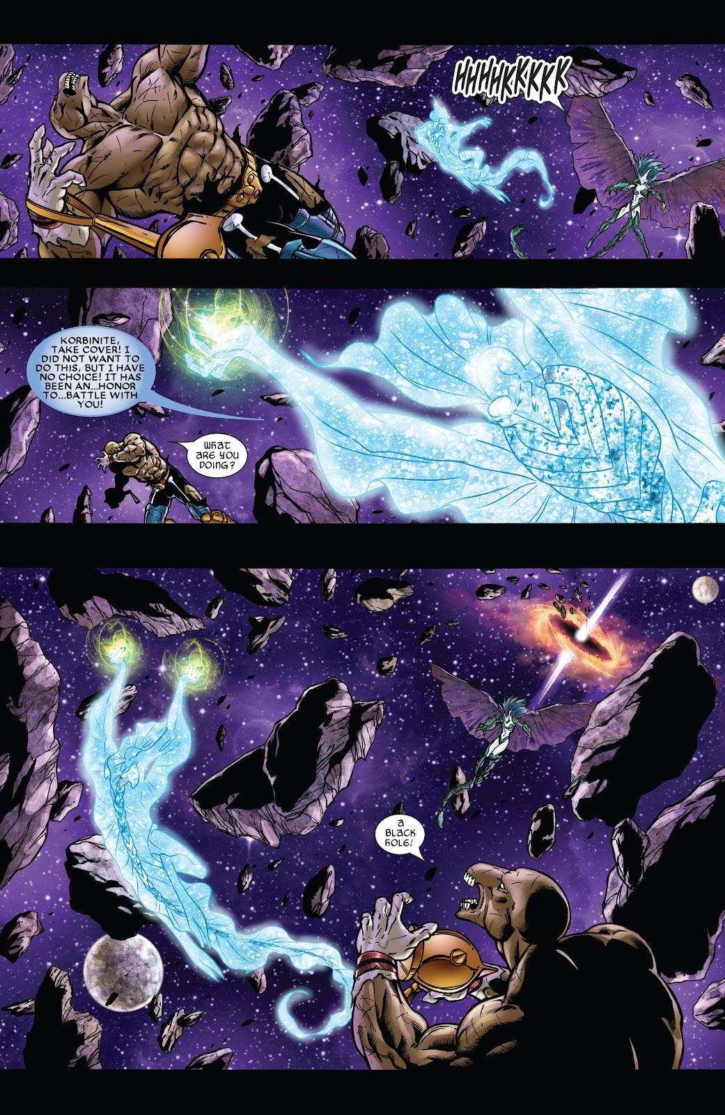 Read online Thor: Ragnaroks comic -  Issue # TPB (Part 4) - 41