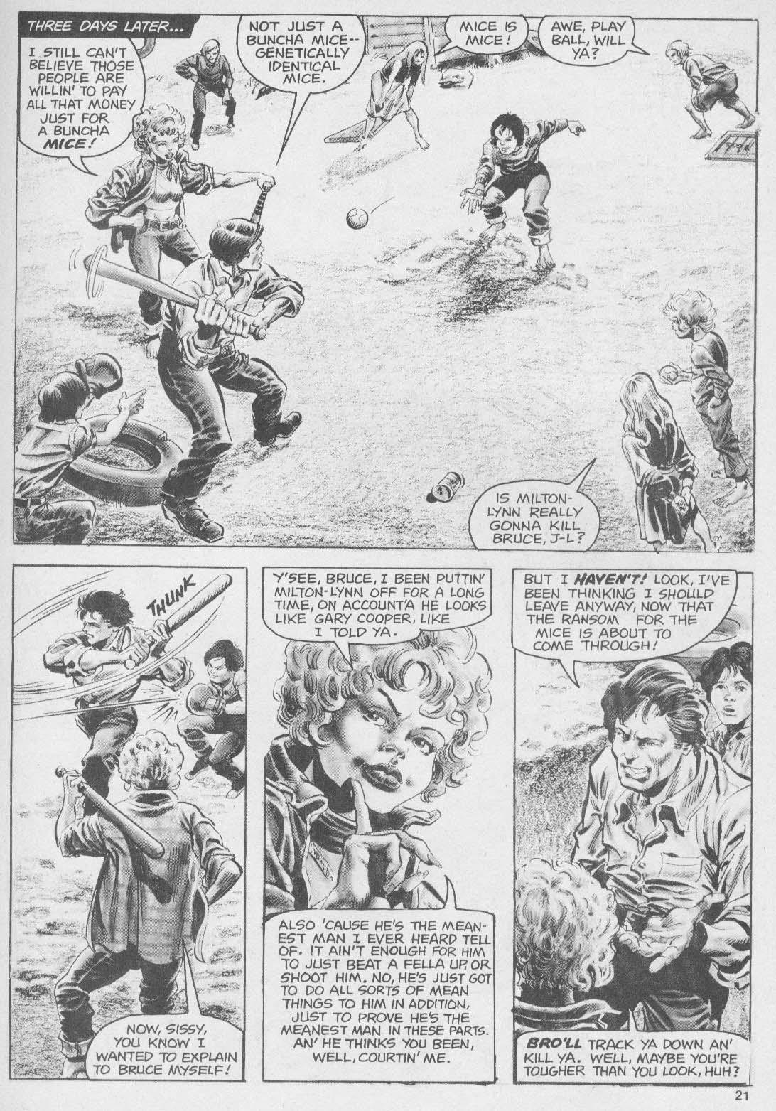 Hulk (1978) issue 27 - Page 21
