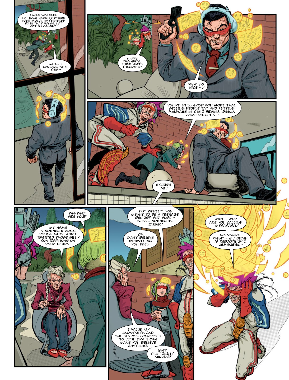 2000 AD issue 2220 - Page 39