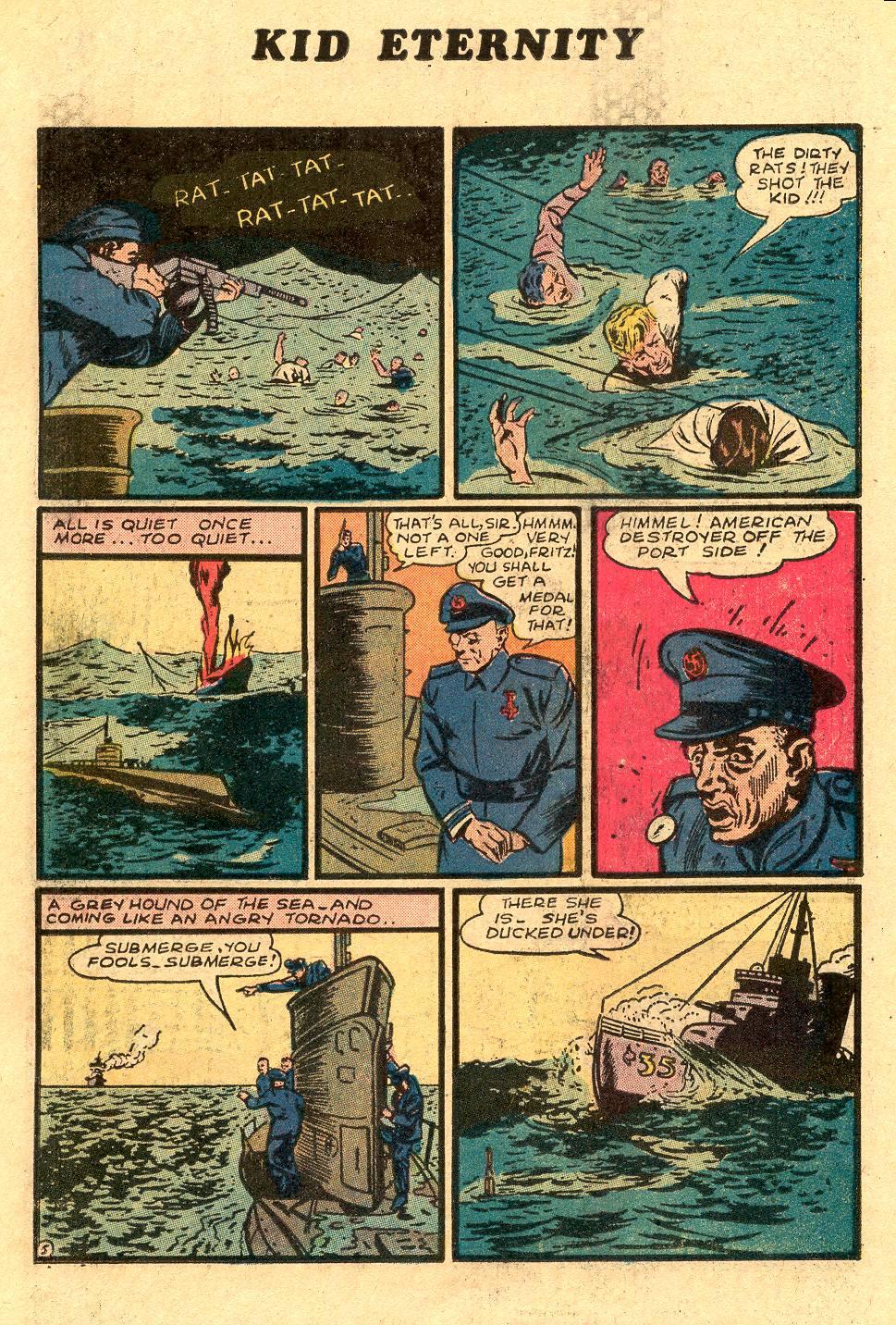 Read online Secret Origins (1973) comic -  Issue #4 - 19