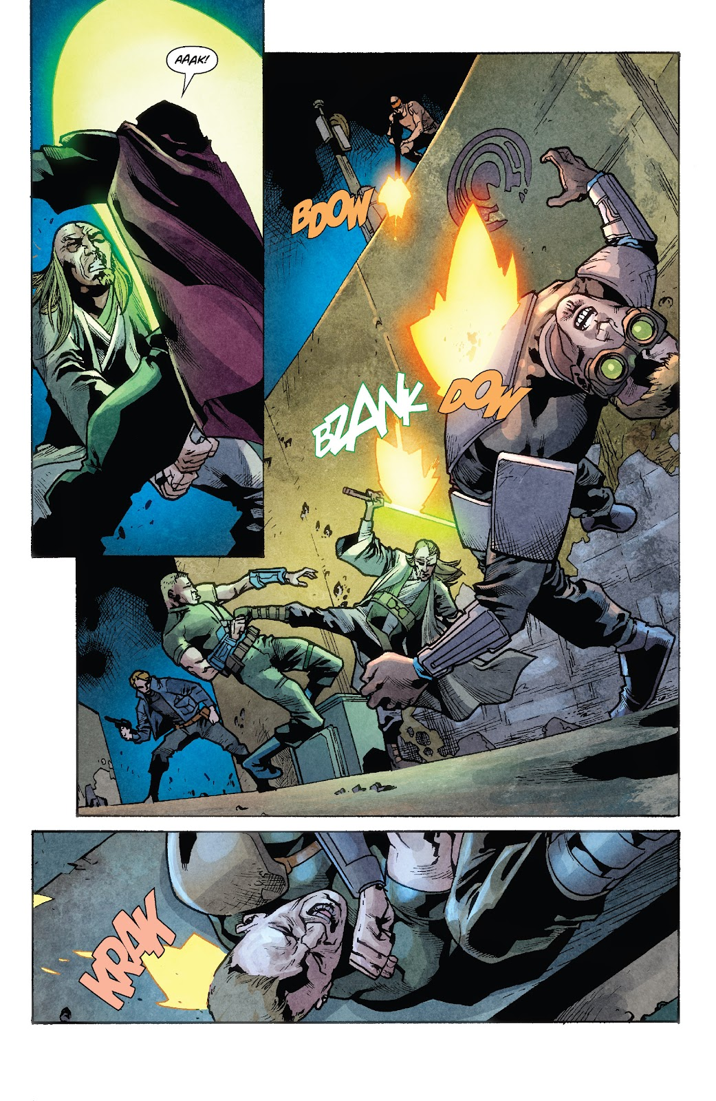Read online Star Wars Legends: Rise of the Sith - Epic Collection comic -  Issue # TPB 1 (Part 2) - 62