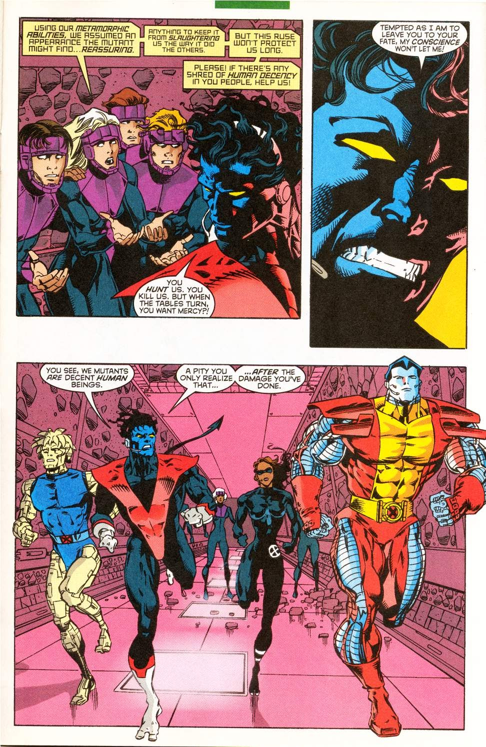 Excalibur (1988) issue 122 - Page 19