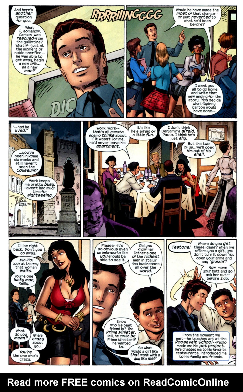 Web of Spider-Man (2009) Issue #8 #8 - English 27