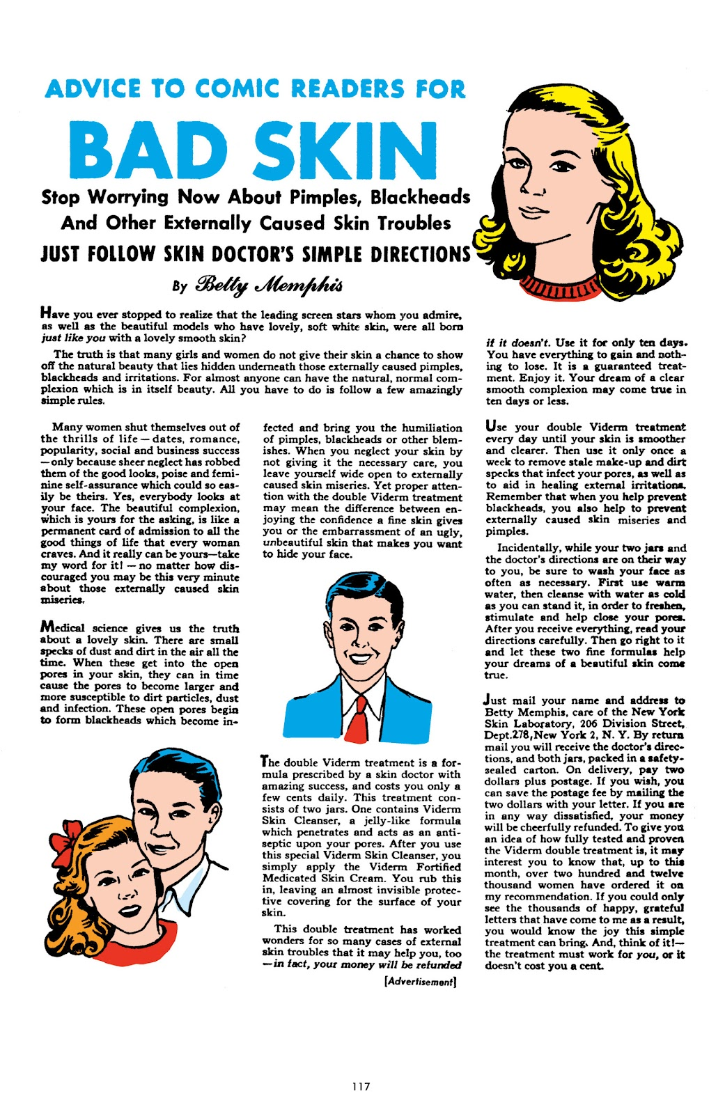 Read online Crime Does Not Pay Archives comic -  Issue # TPB 10 (Part 2) - 18