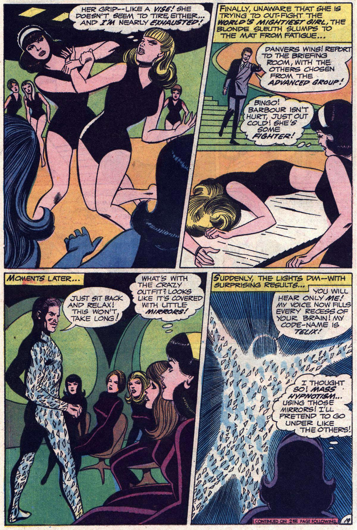Read online Adventure Comics (1938) comic -  Issue #381 - 24