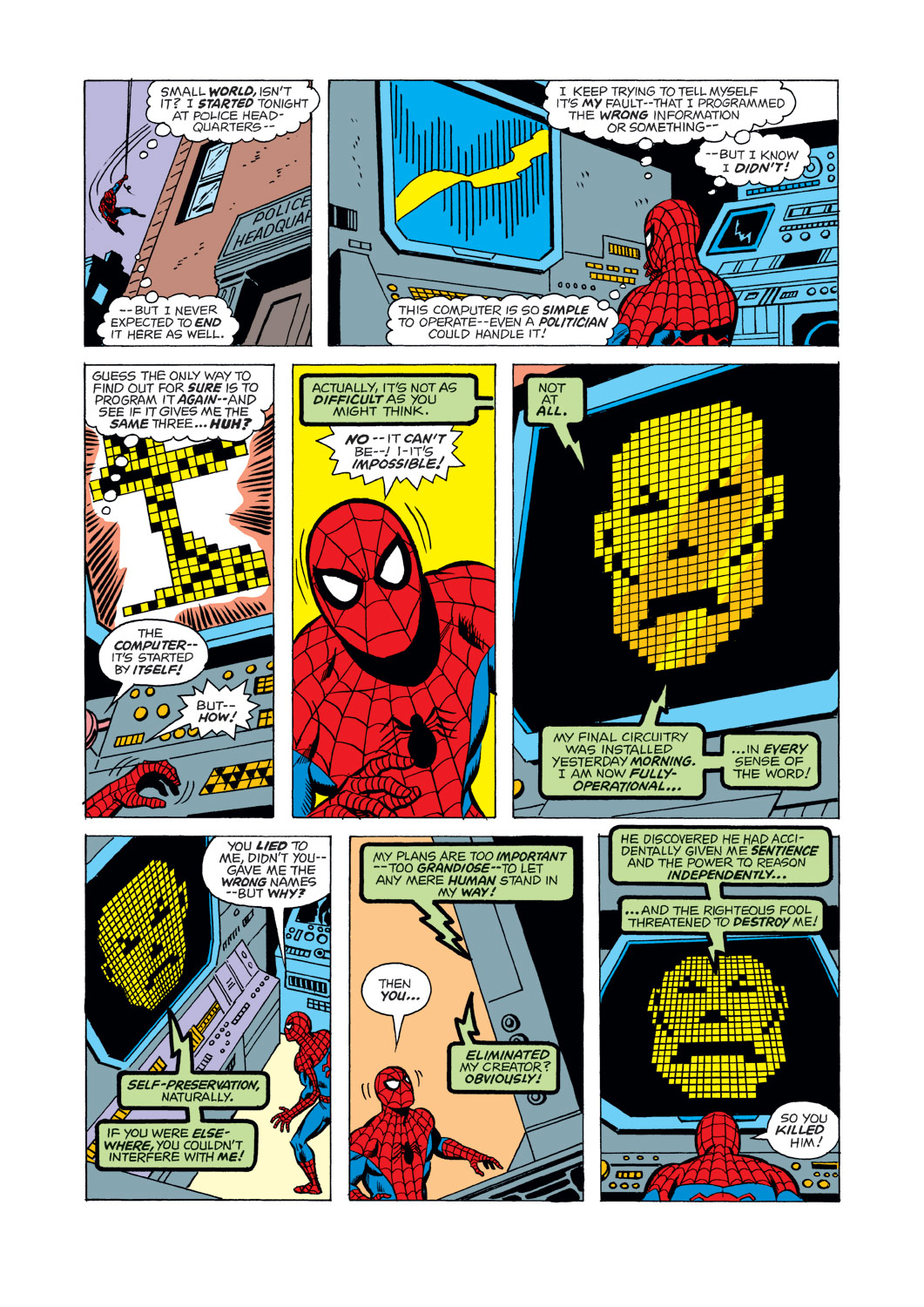 The Amazing Spider-Man (1963) 155 Page 14