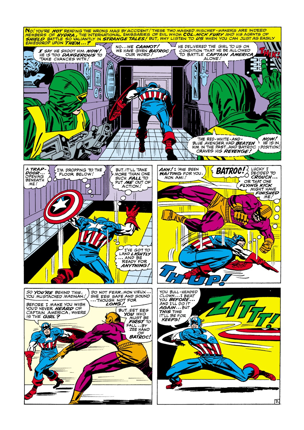 Tales of Suspense (1959) issue 85 - Page 15