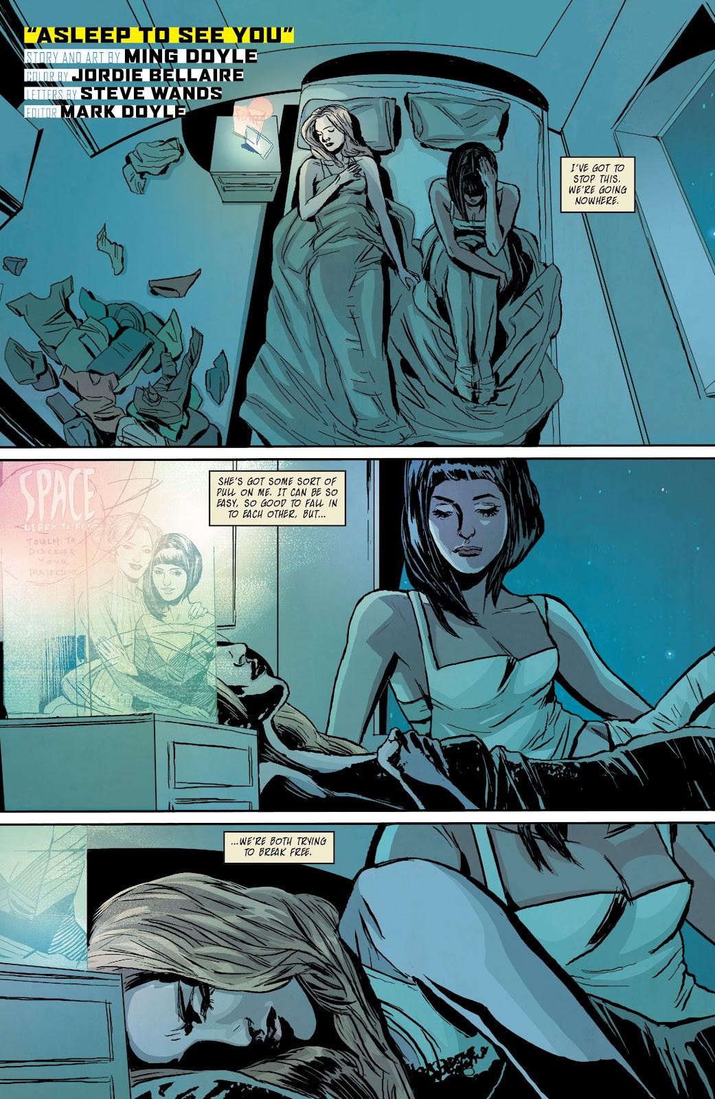 Read online Strange Adventures (2014) comic -  Issue # TPB (Part 1) - 94