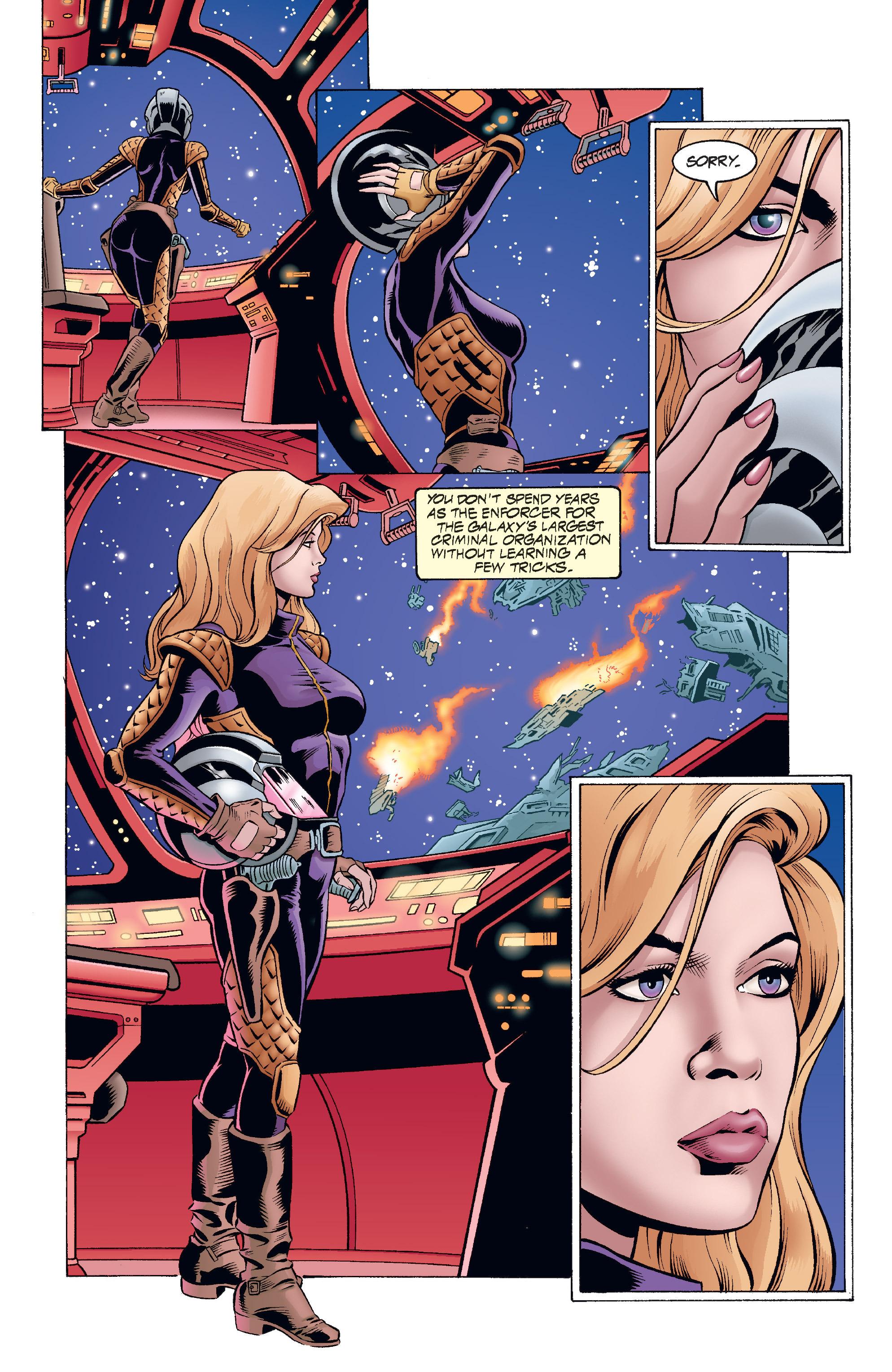 Read online Star Wars Omnibus comic -  Issue # Vol. 11 - 299