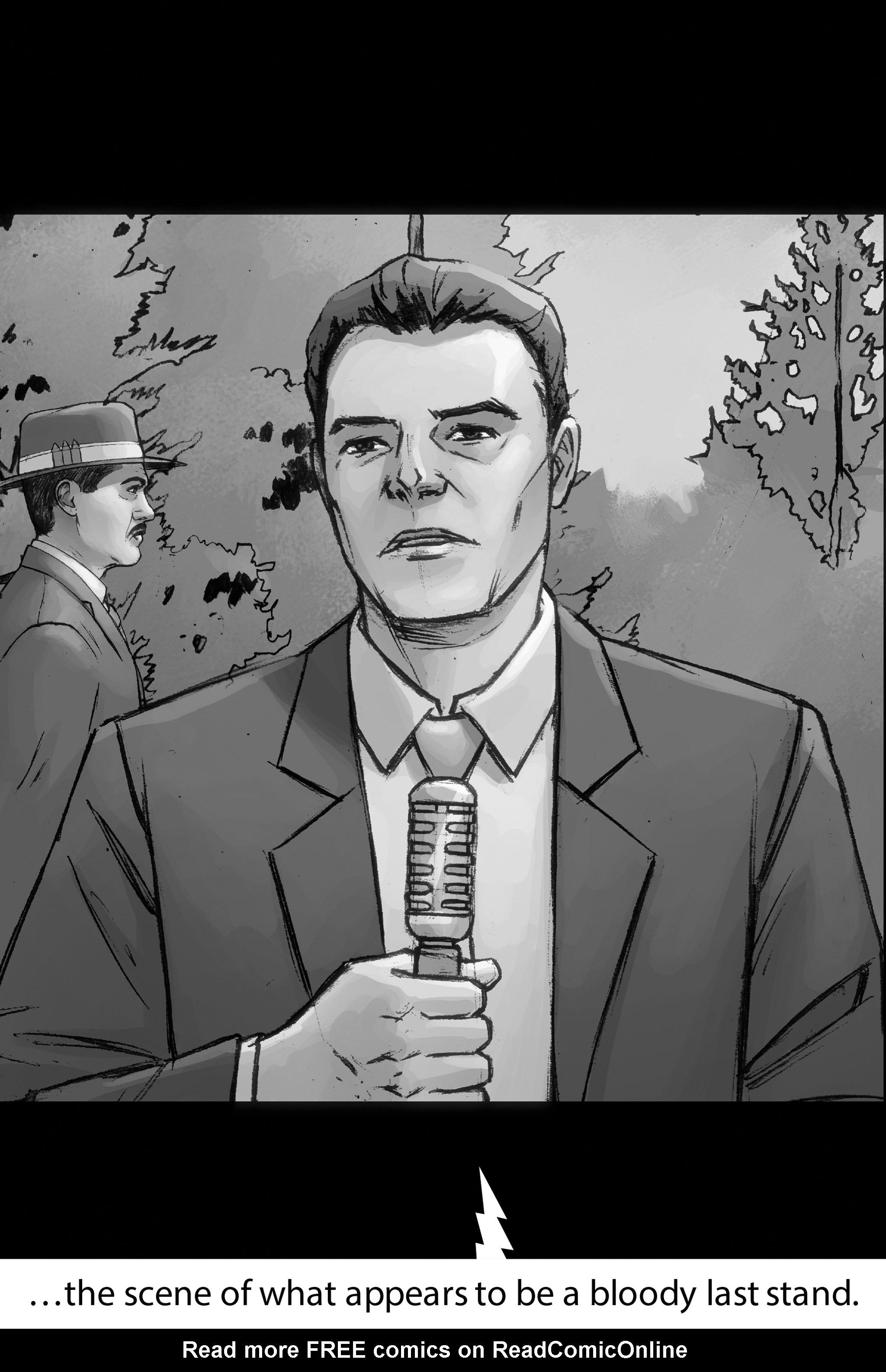 Read online Soul comic -  Issue #2 - 57