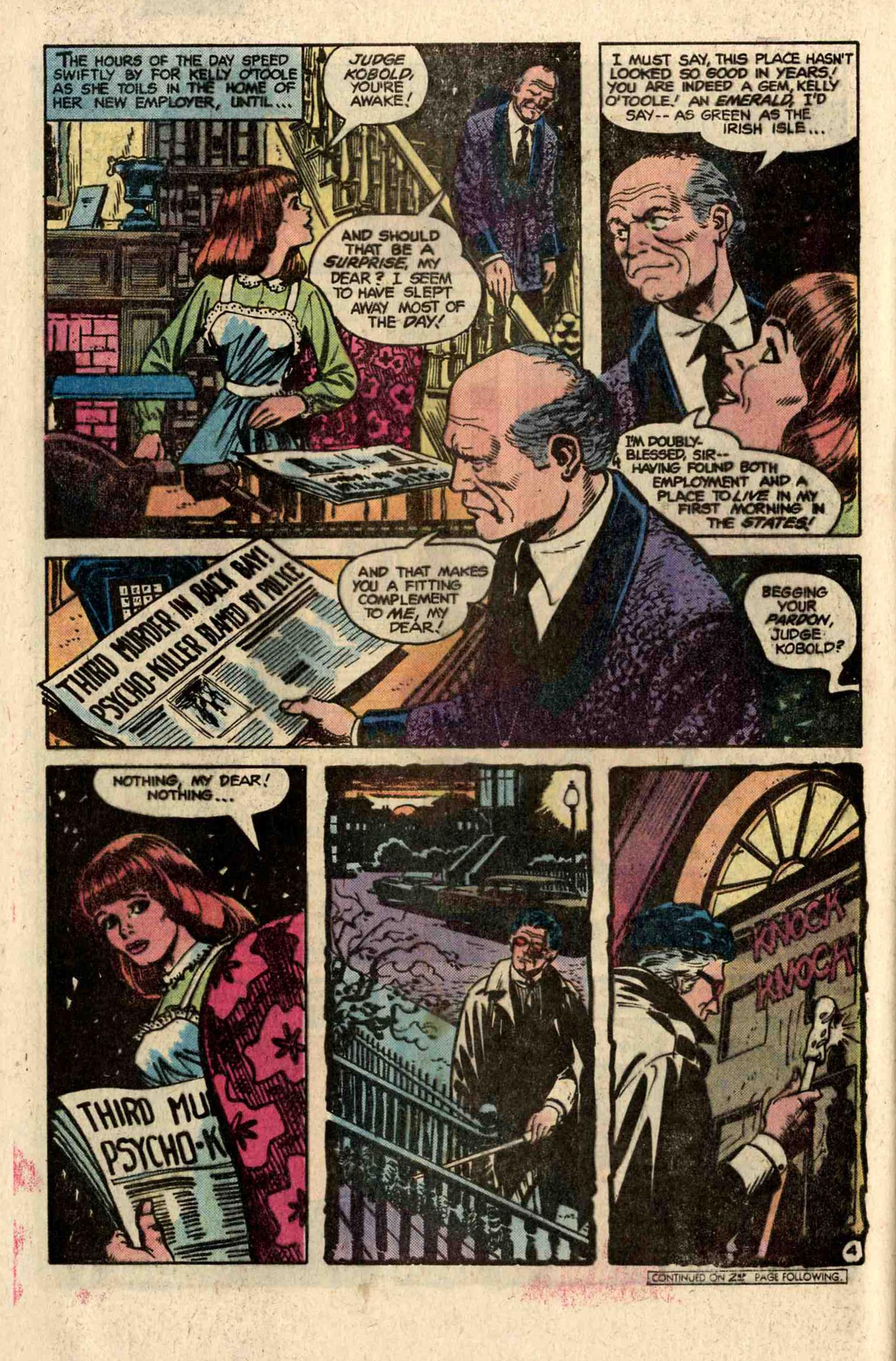 Read online Secrets of Haunted House comic -  Issue #31 - 28
