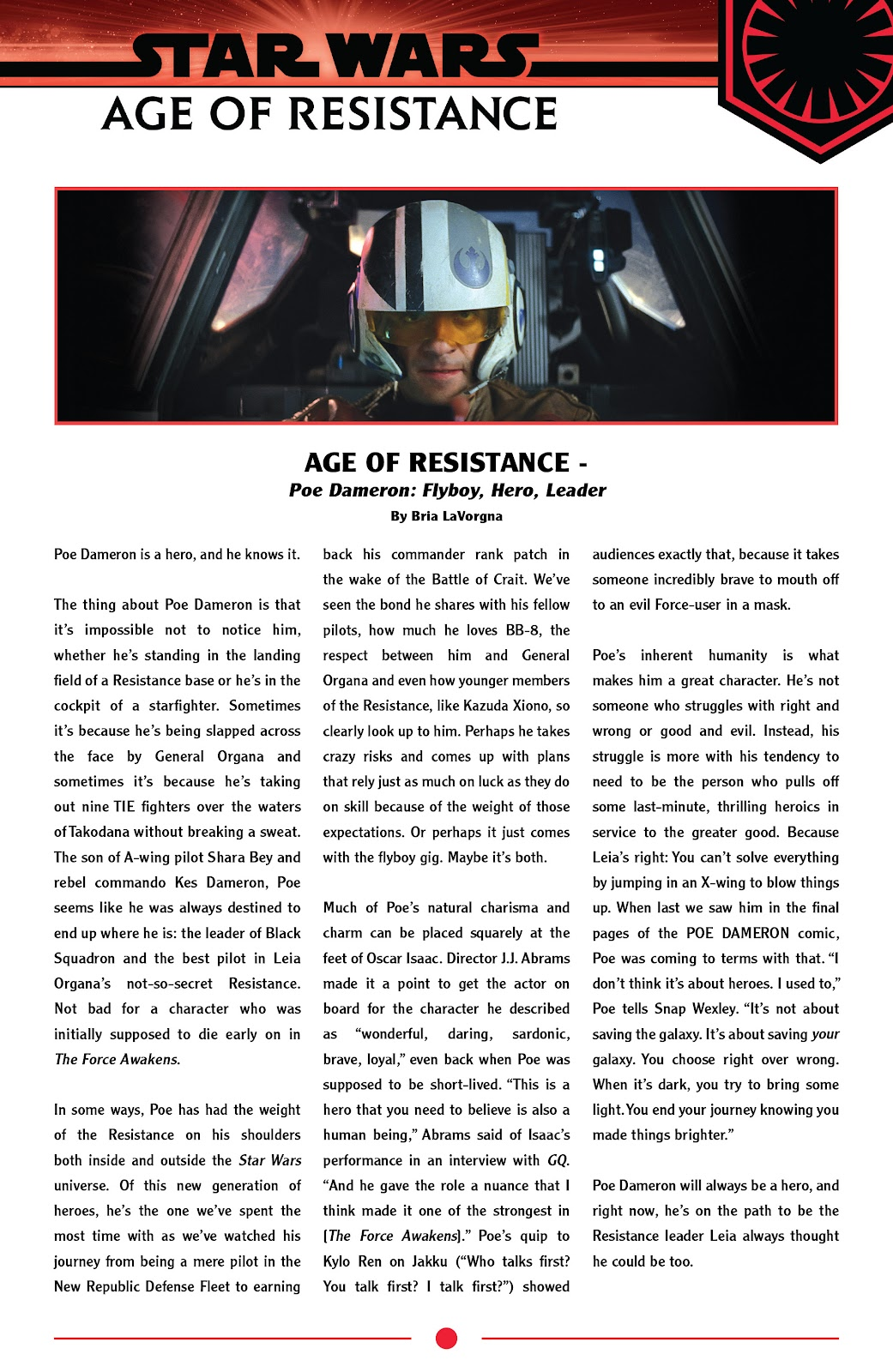 Read online Star Wars: Age of Republic: Heroes comic -  Issue # TPB - 47