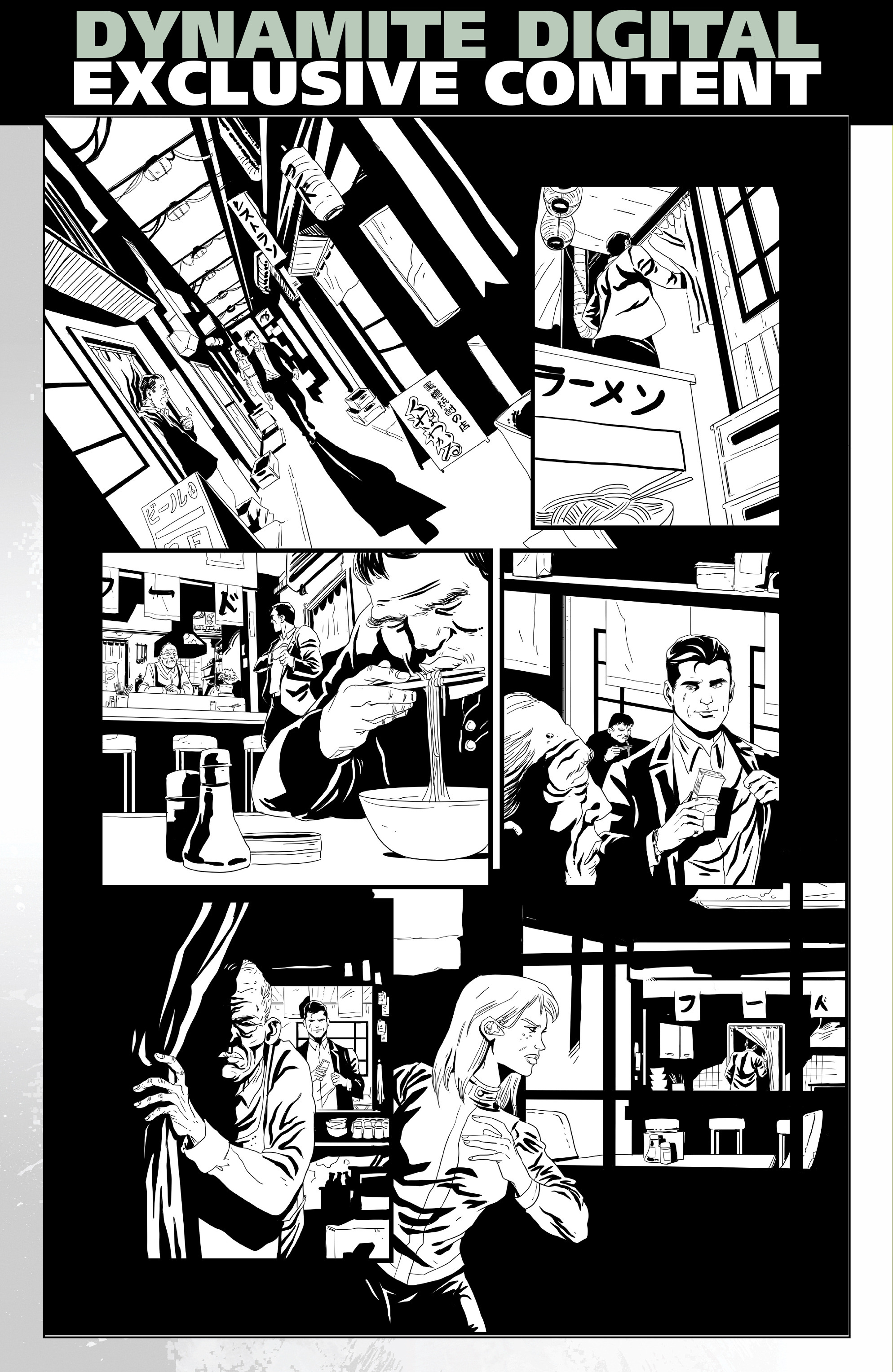 Read online James Bond (2017) comic -  Issue #2 - 25