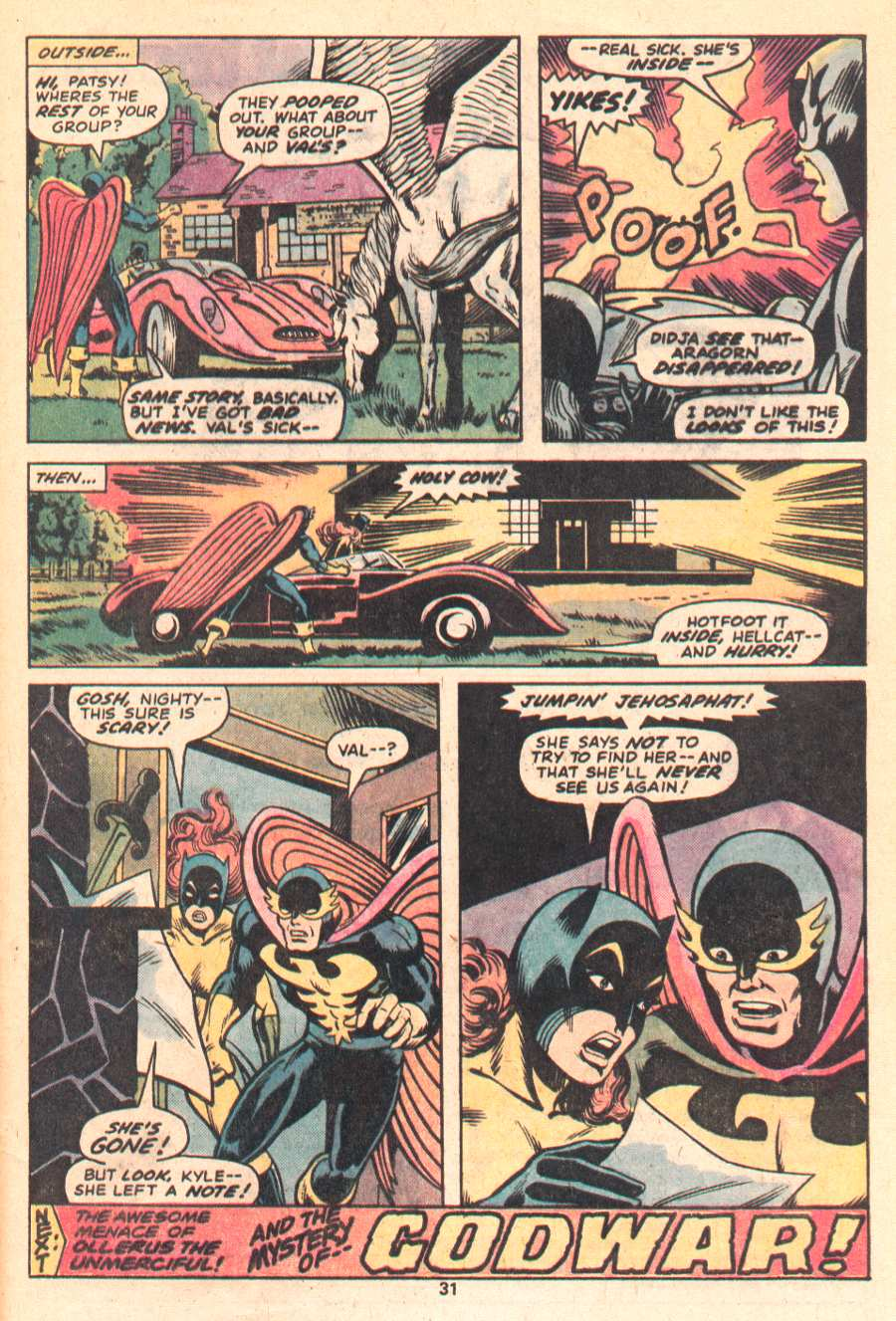 The Defenders (1972) 65 Page 18