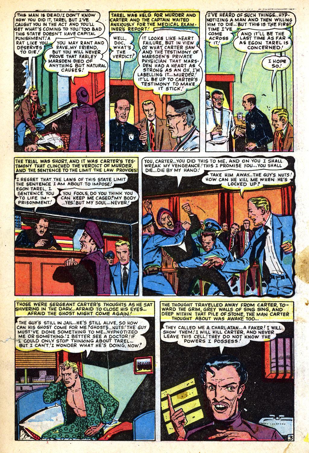 Suspense issue 9 - Page 6