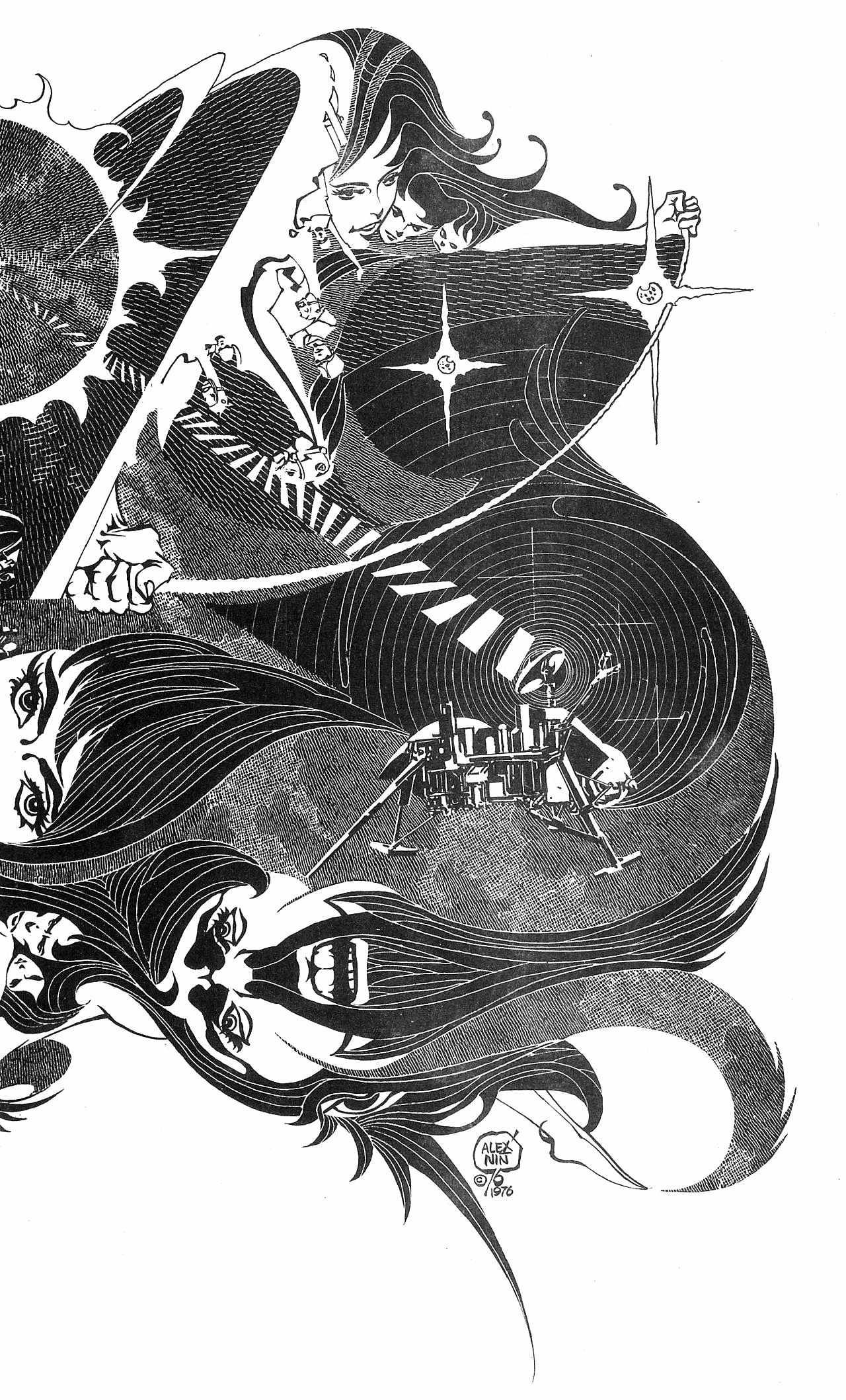 Read online Star*Reach comic -  Issue #6 - 15