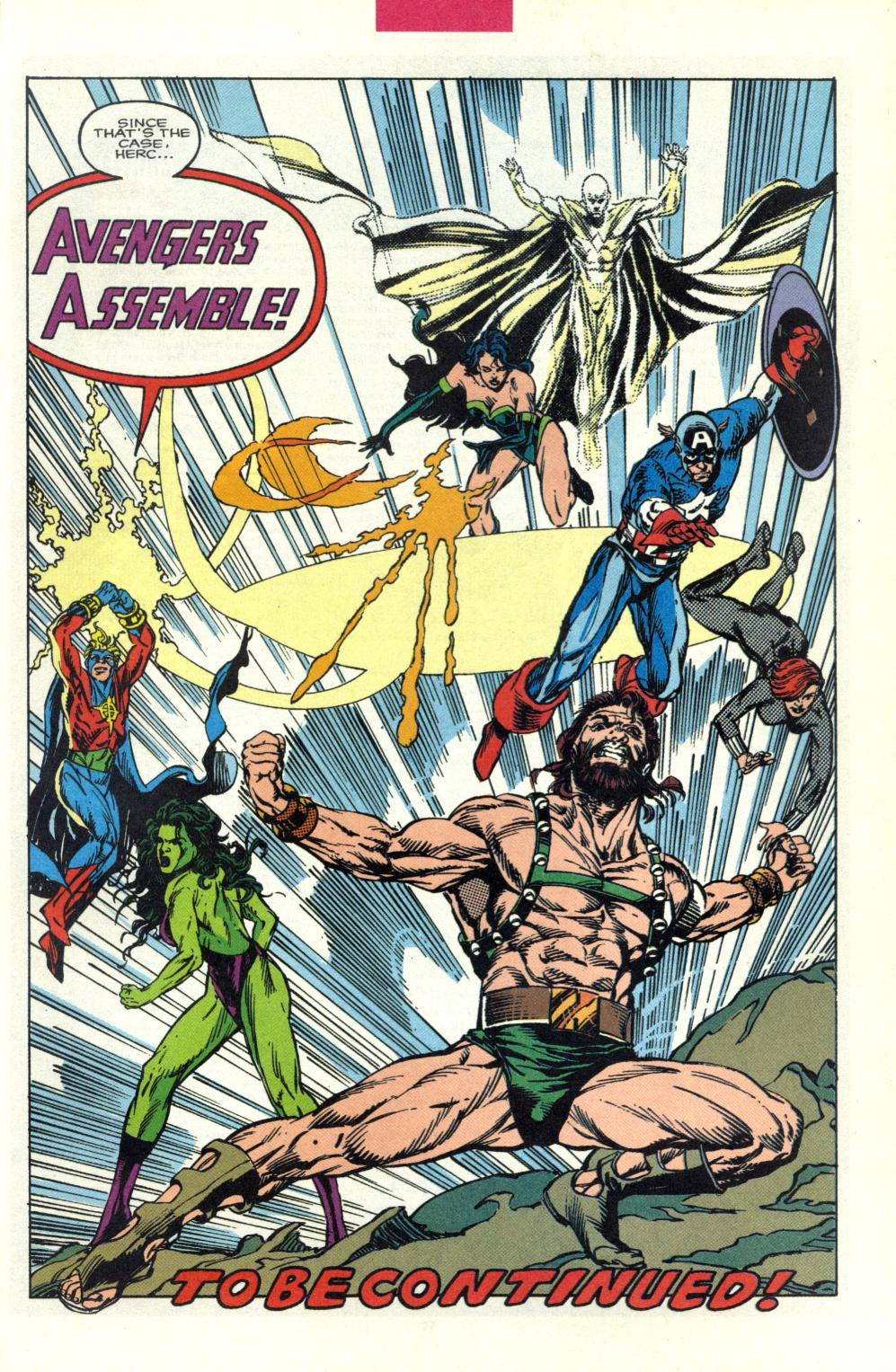 Read online Alpha Flight (1983) comic -  Issue #98 - 20