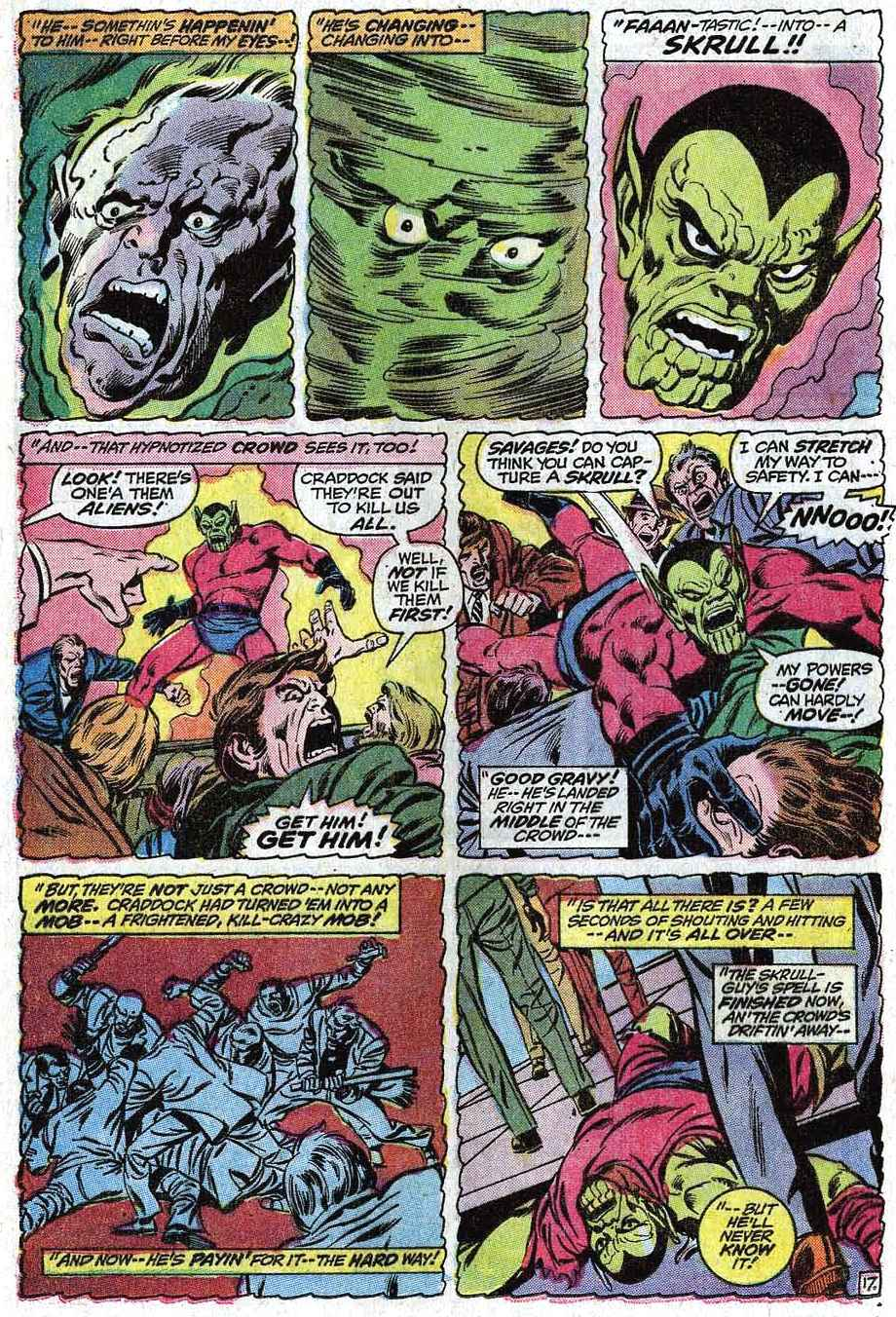 The Avengers (1963) 97 Page 21