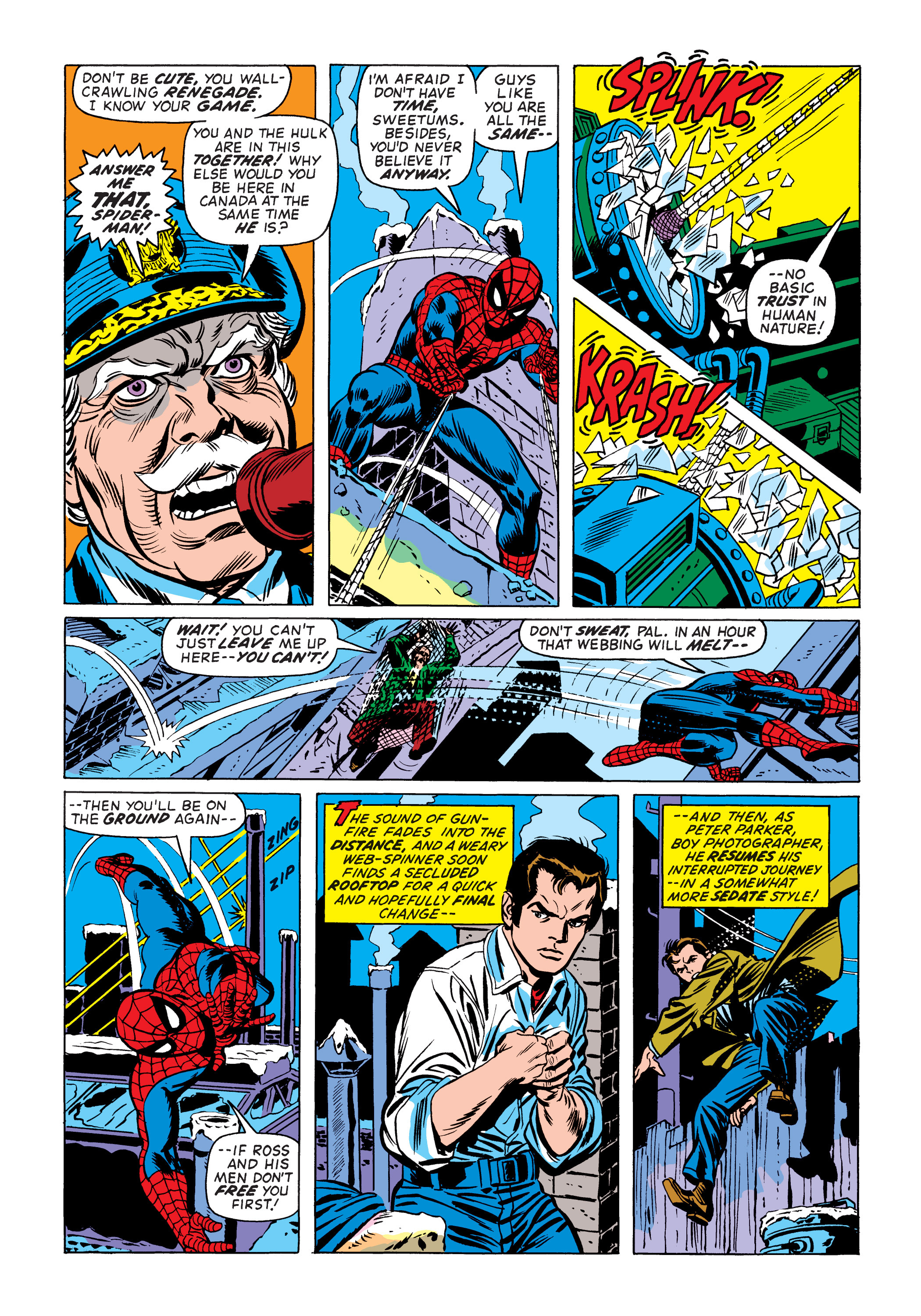 The Amazing Spider-Man (1963) 120 Page 9