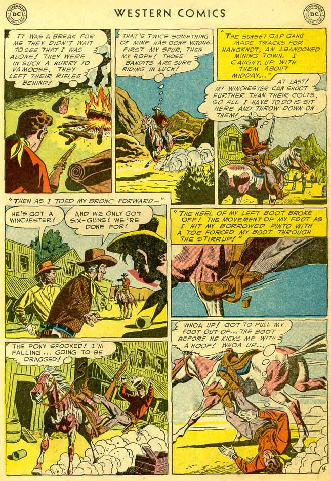 Western Comics issue 43 - Page 31